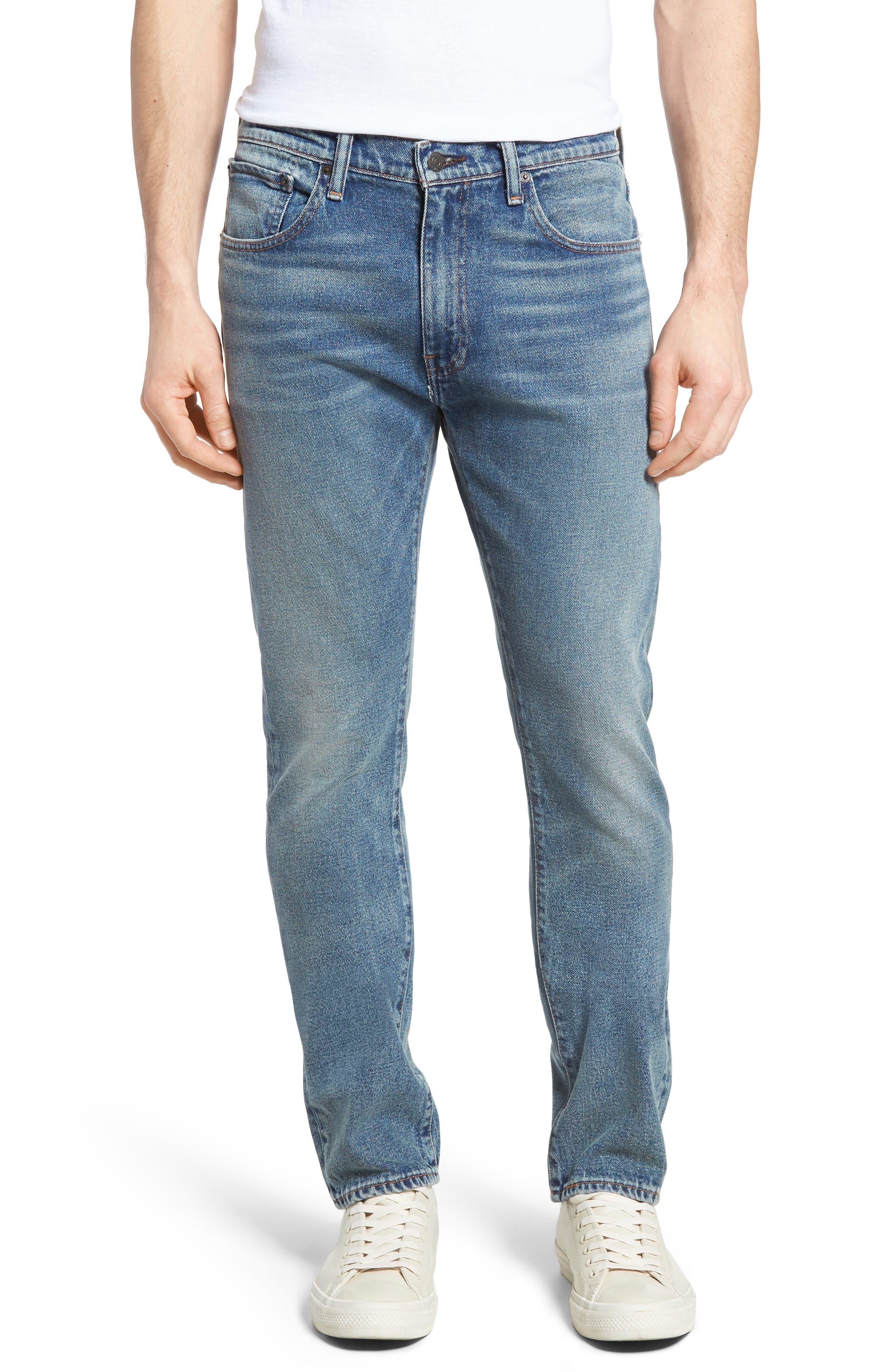 LEVI'S® 505™ C Straight Leg Jeans