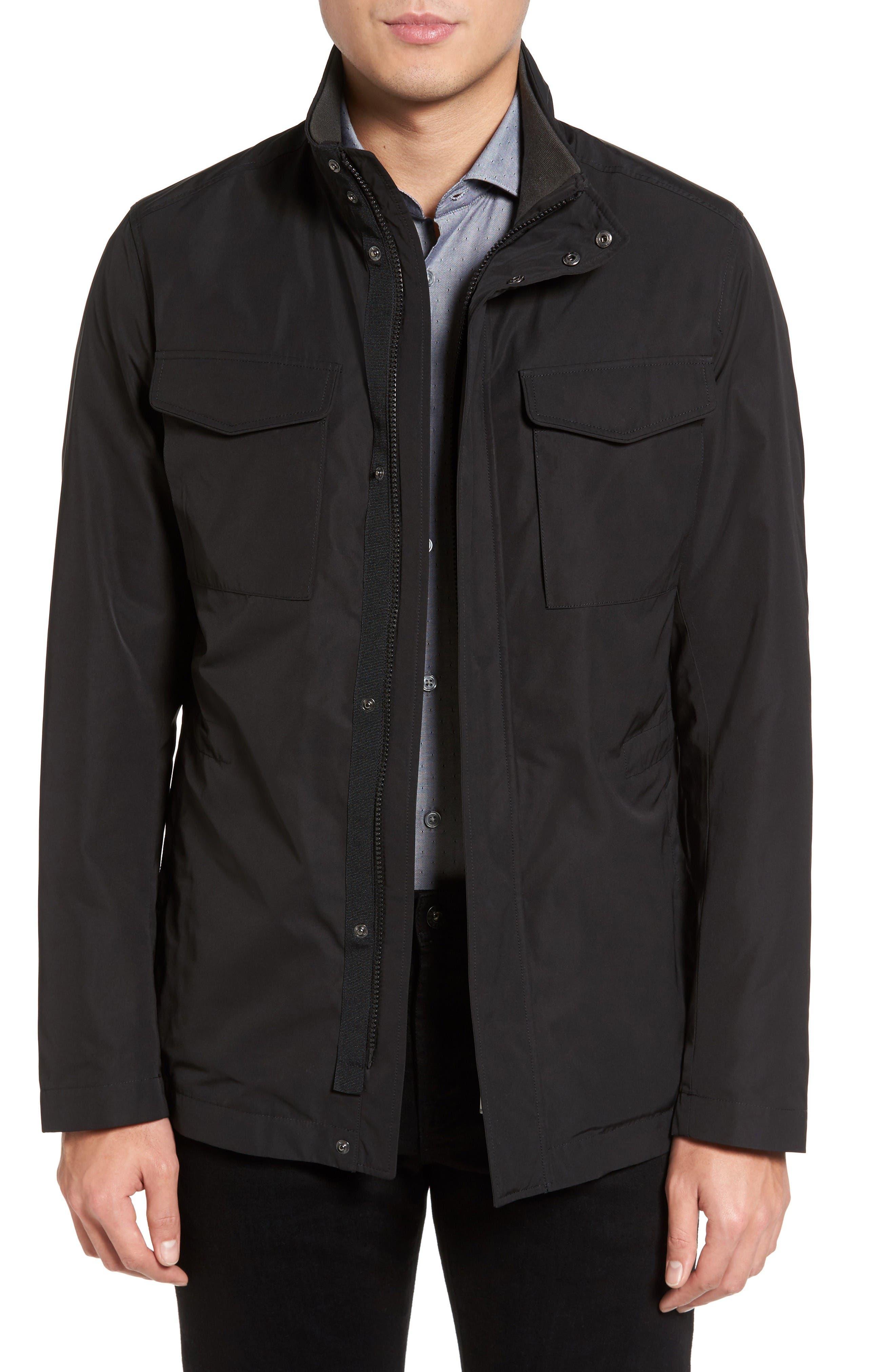 BOSS Carleton Field Jacket