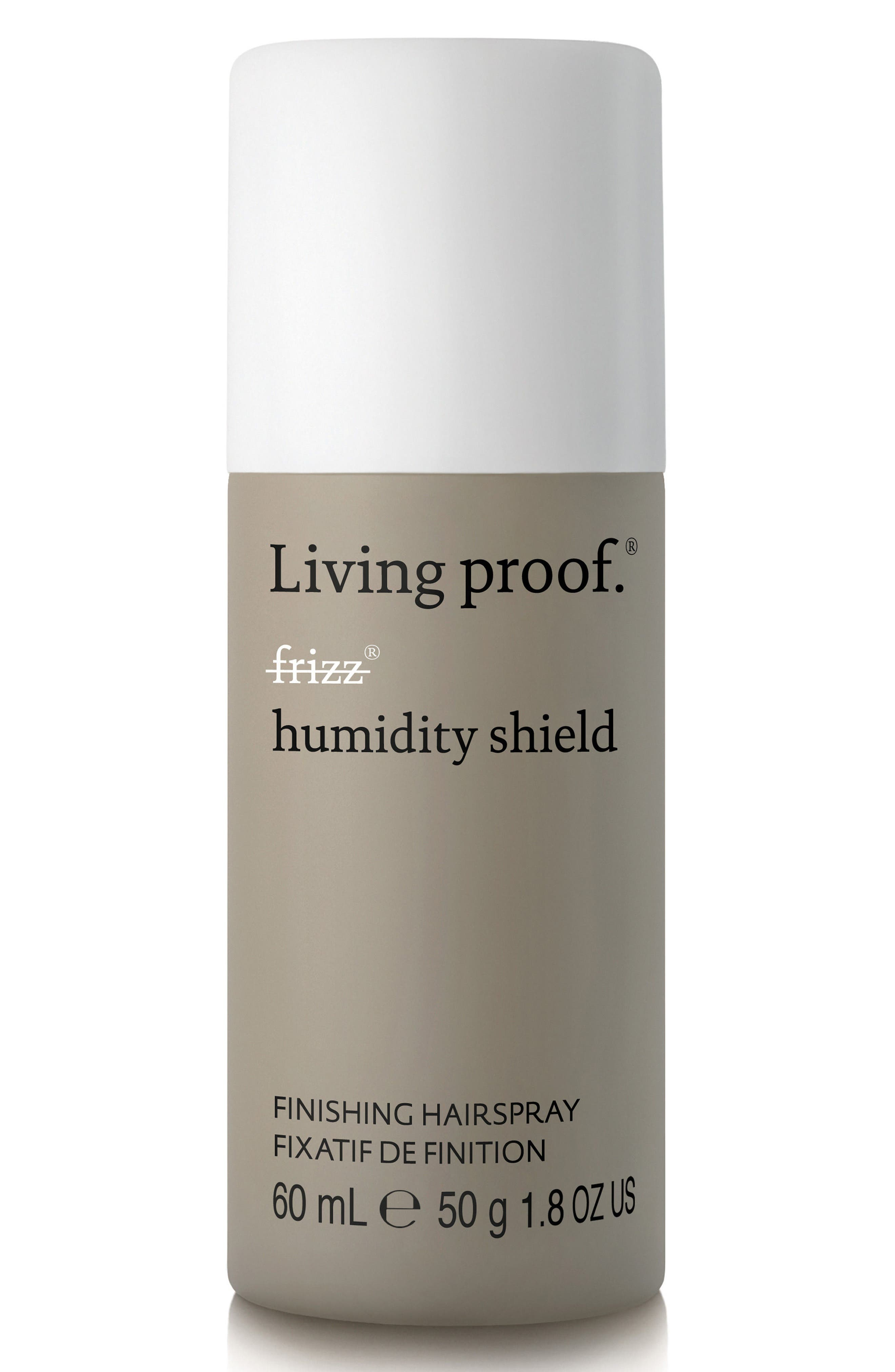 Alternate Image 2  - Living proof® No Frizz Humidity Shield