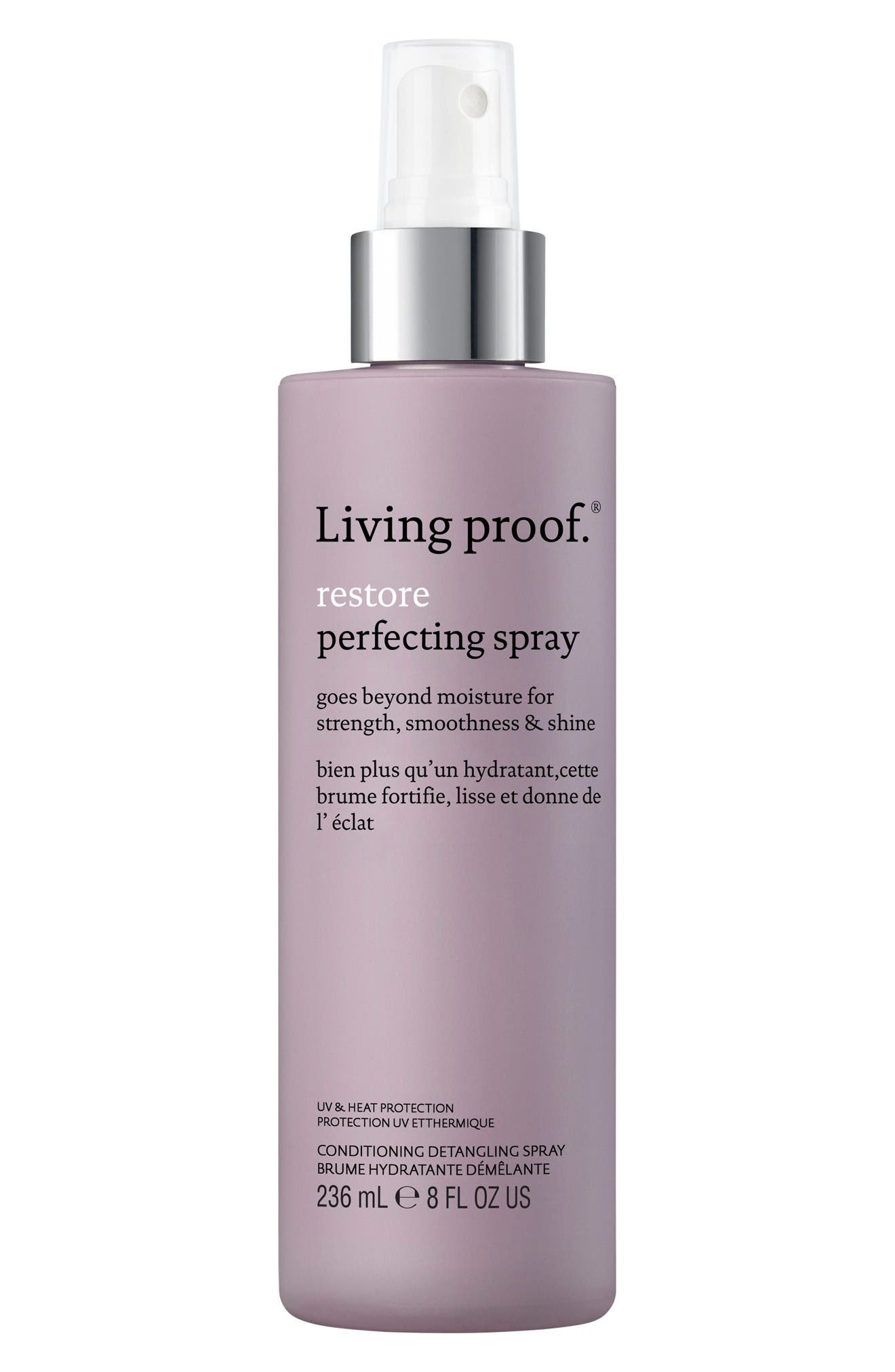 Living proof® Restore Perfecting Spray