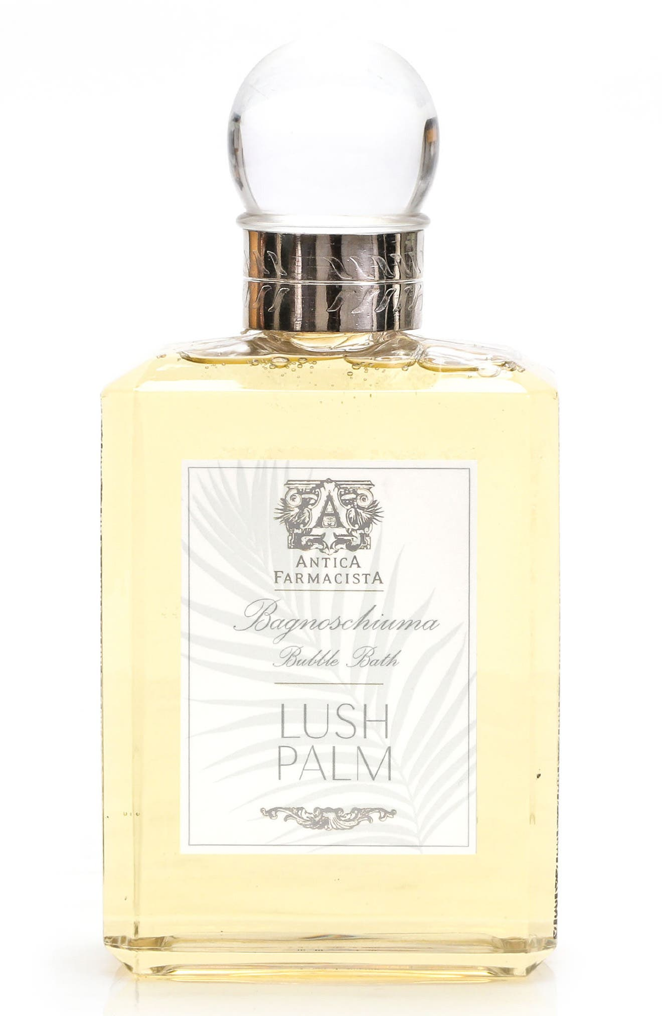 Antica Farmacista Lush Palm Bubble Bath