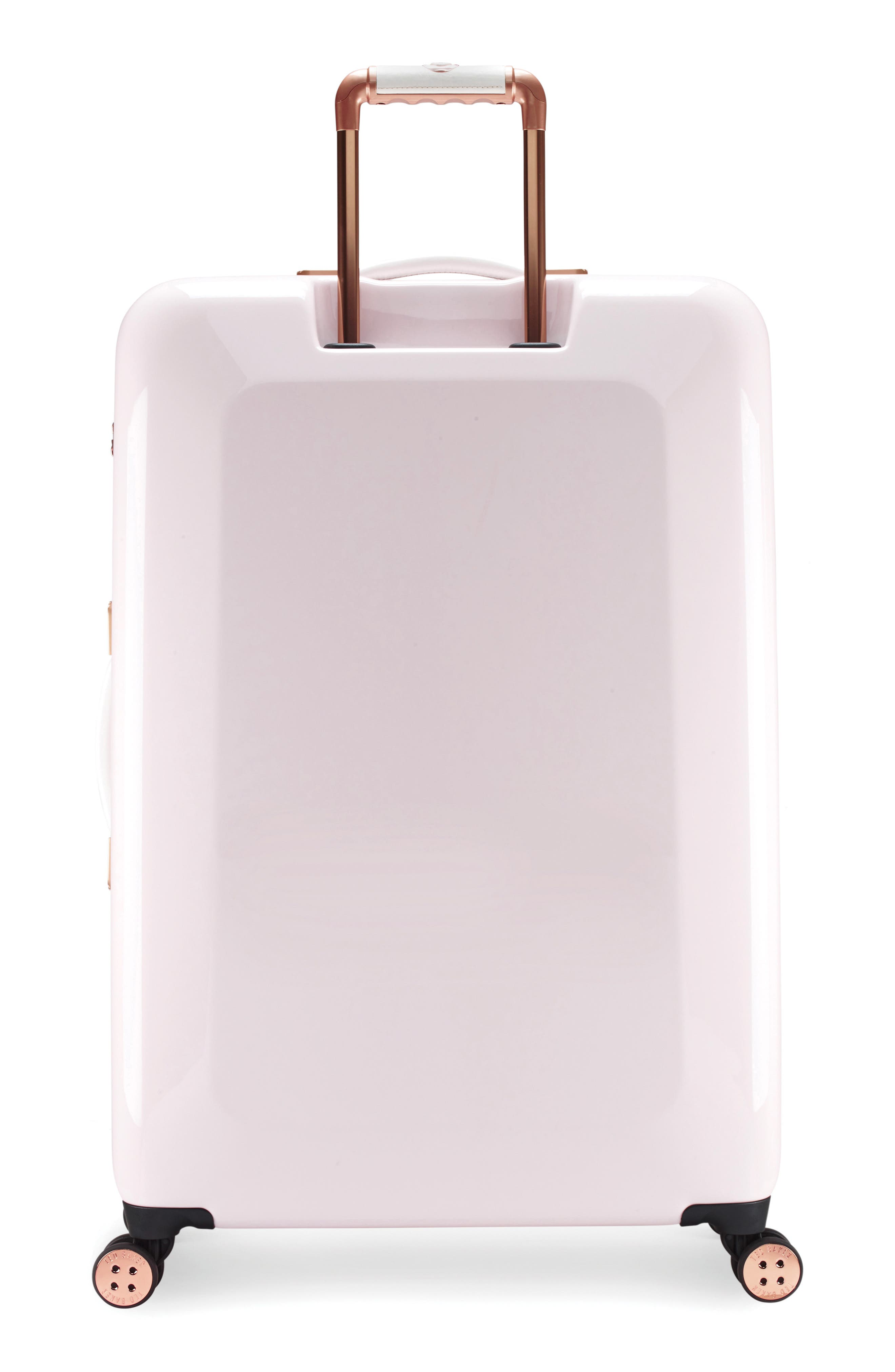Alternate Image 2  - Ted Baker London Large Four-Wheel Suitcase (31 Inches)