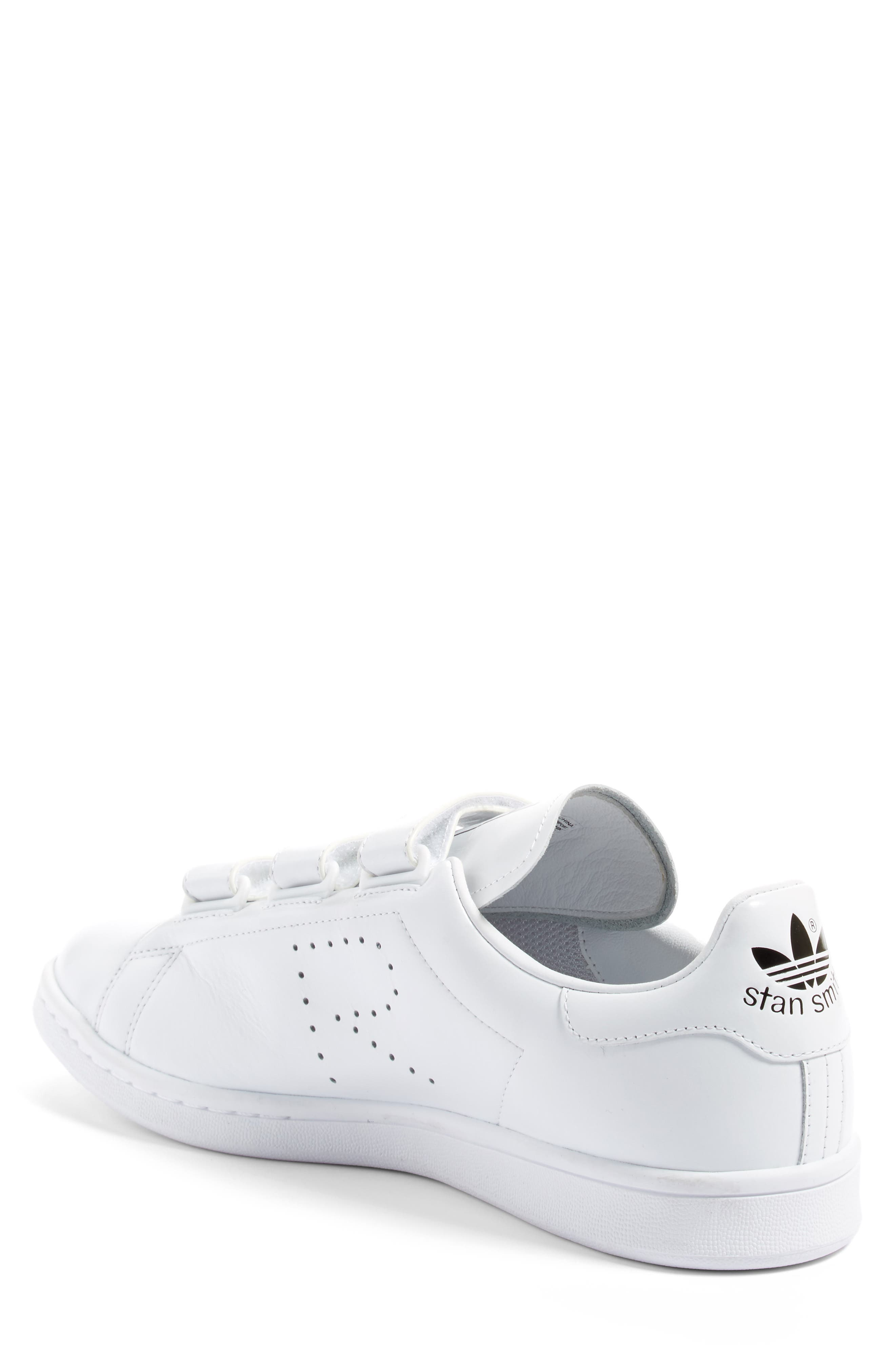 Alternate Image 2  - adidas by Raf Simons 'Stan Smith' Sneaker (Men)