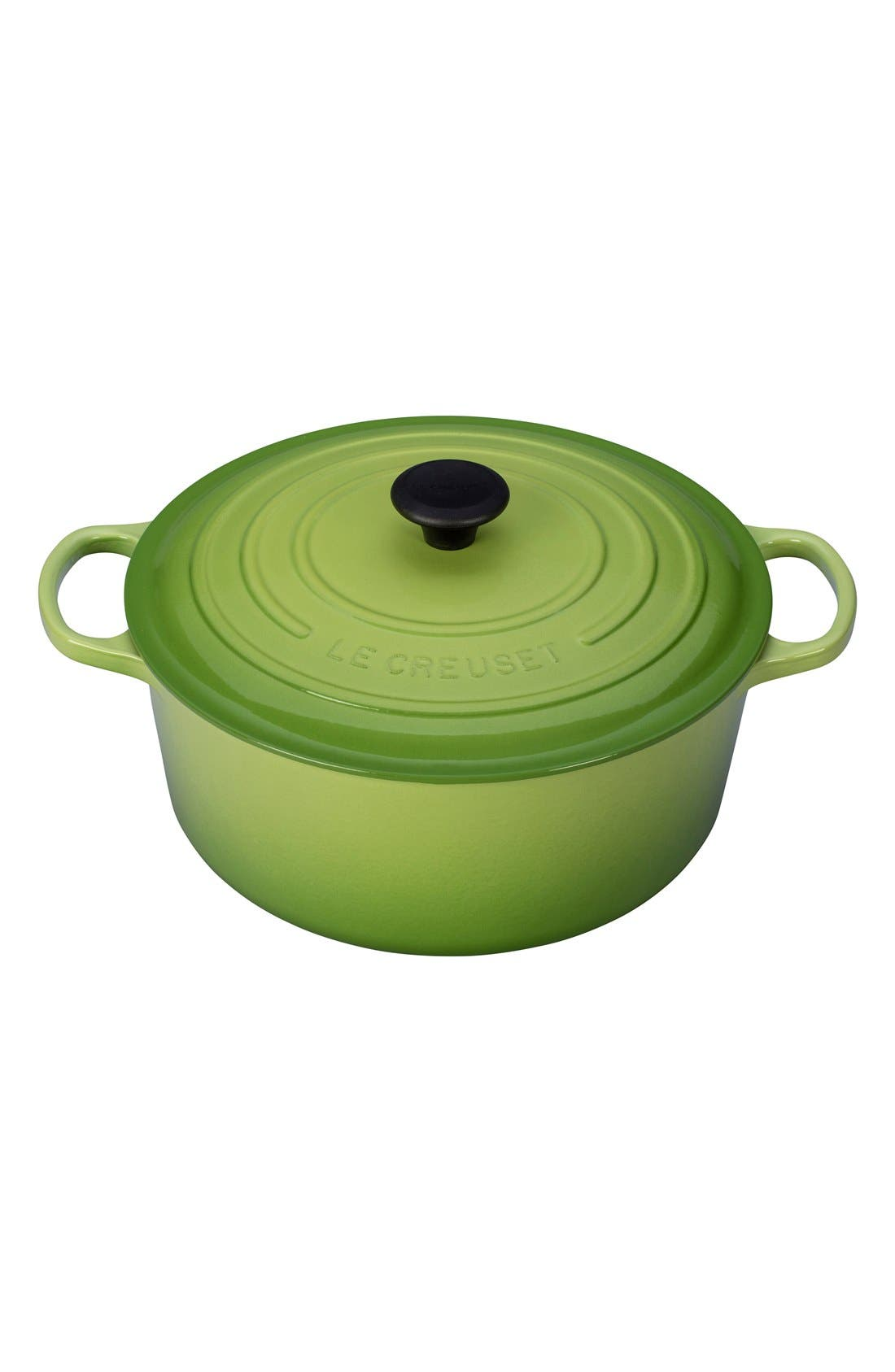 Le Creuset Signature 9 Quart Round Enamel Cast Iron French/Dutch Oven
