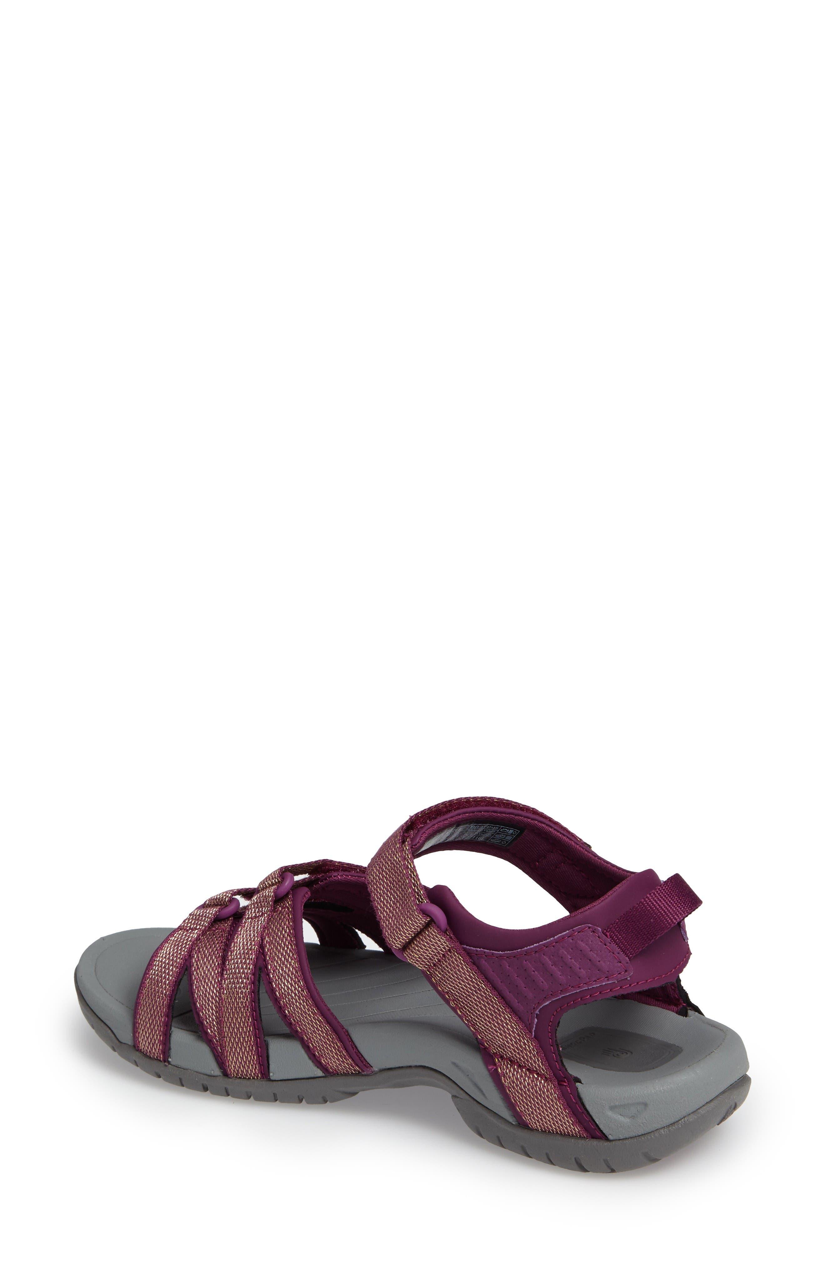 Alternate Image 2  - Teva 'Tirra' Sandal (Women)
