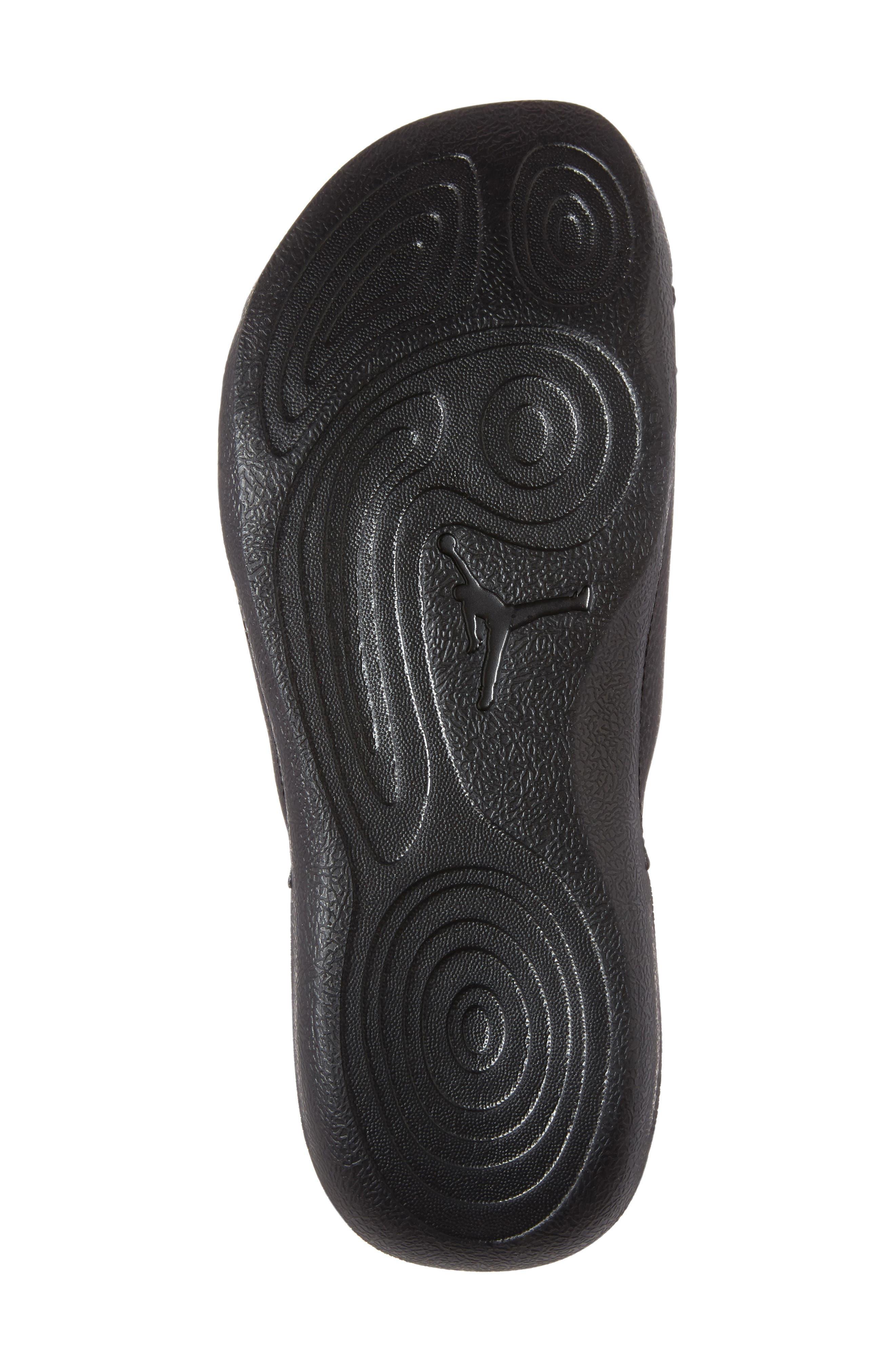 Alternate Image 4  - Nike Jordan Hydro 6 Slide Sandal (Men)
