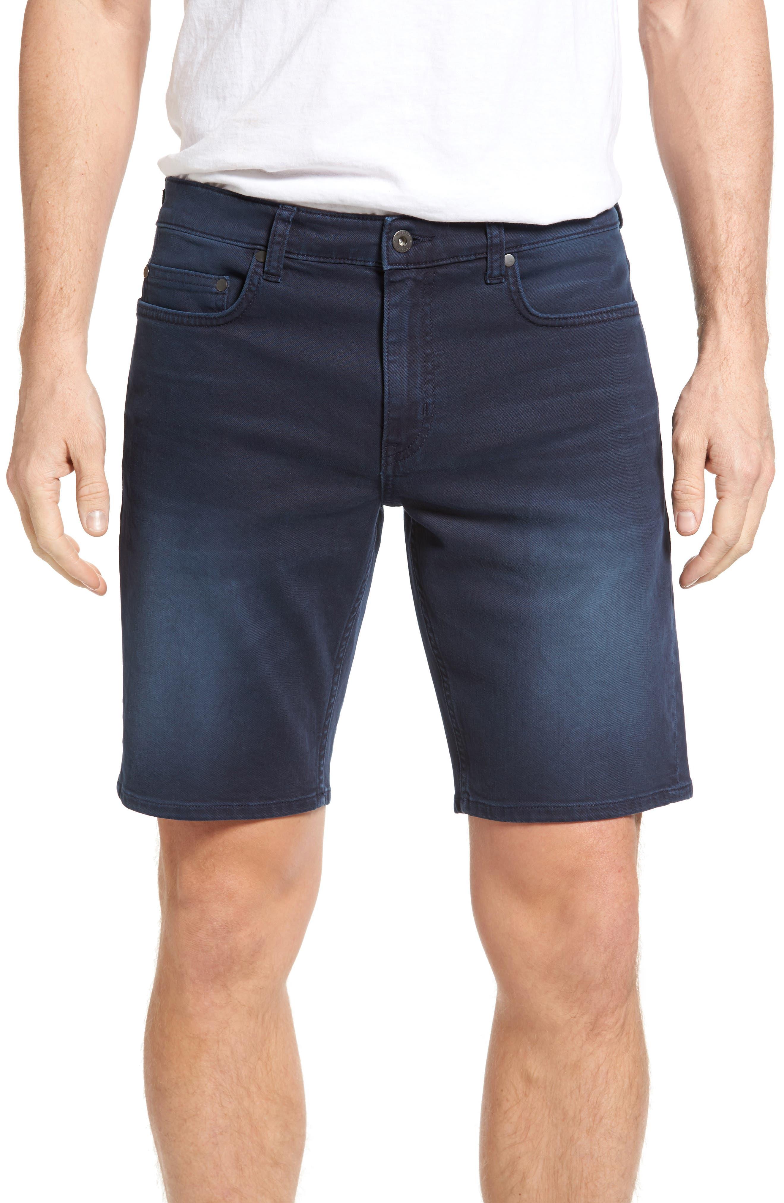 RODD & GUNN Silvester Denim Shorts