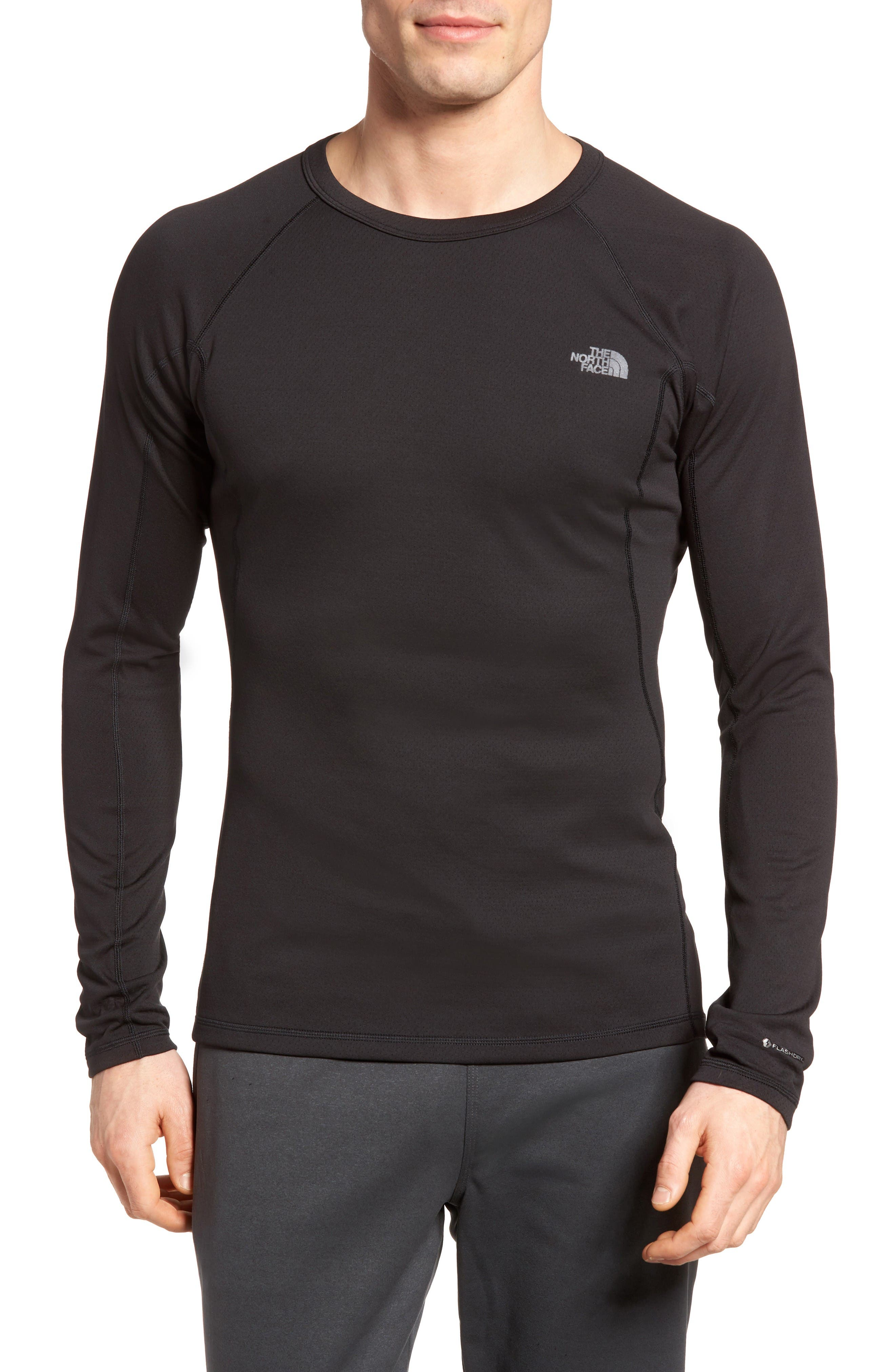 THE NORTH FACE Warm Shirt