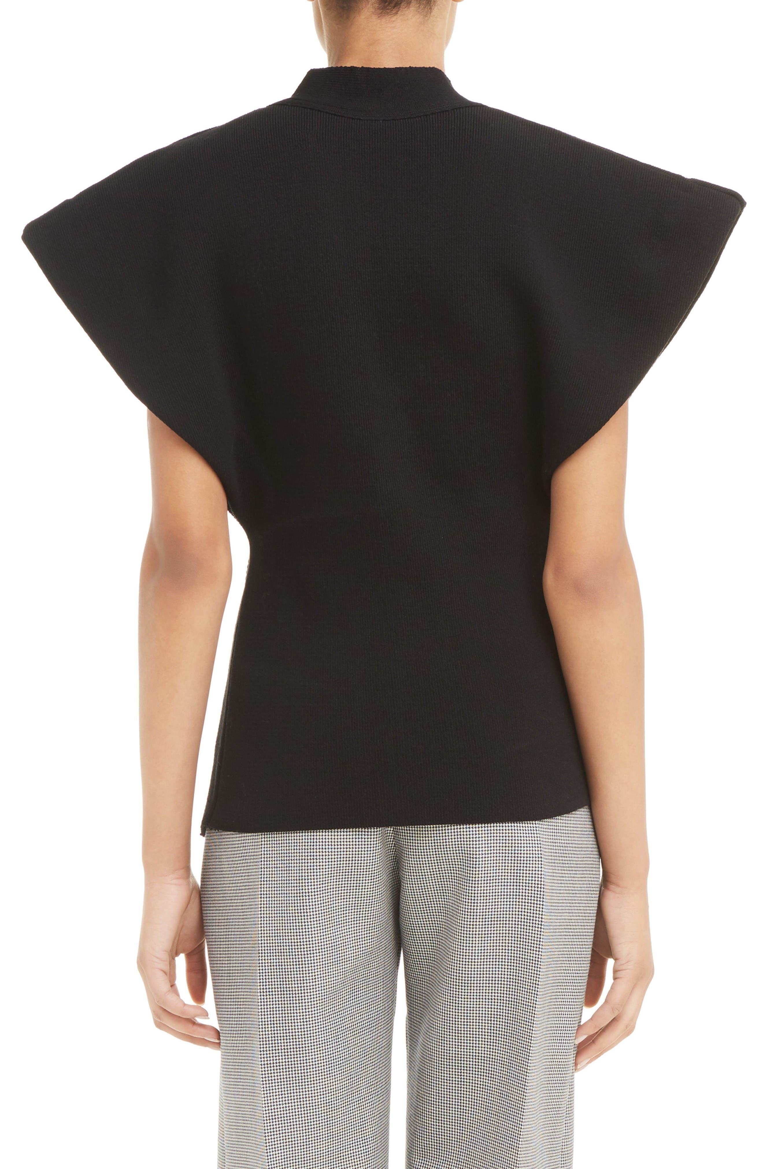 Alternate Image 2  - Jacquemus Le Cardigan Wrap Sweater