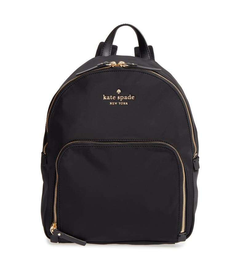 kate spade new york watson lane hartley nylon backpack. Black Bedroom Furniture Sets. Home Design Ideas