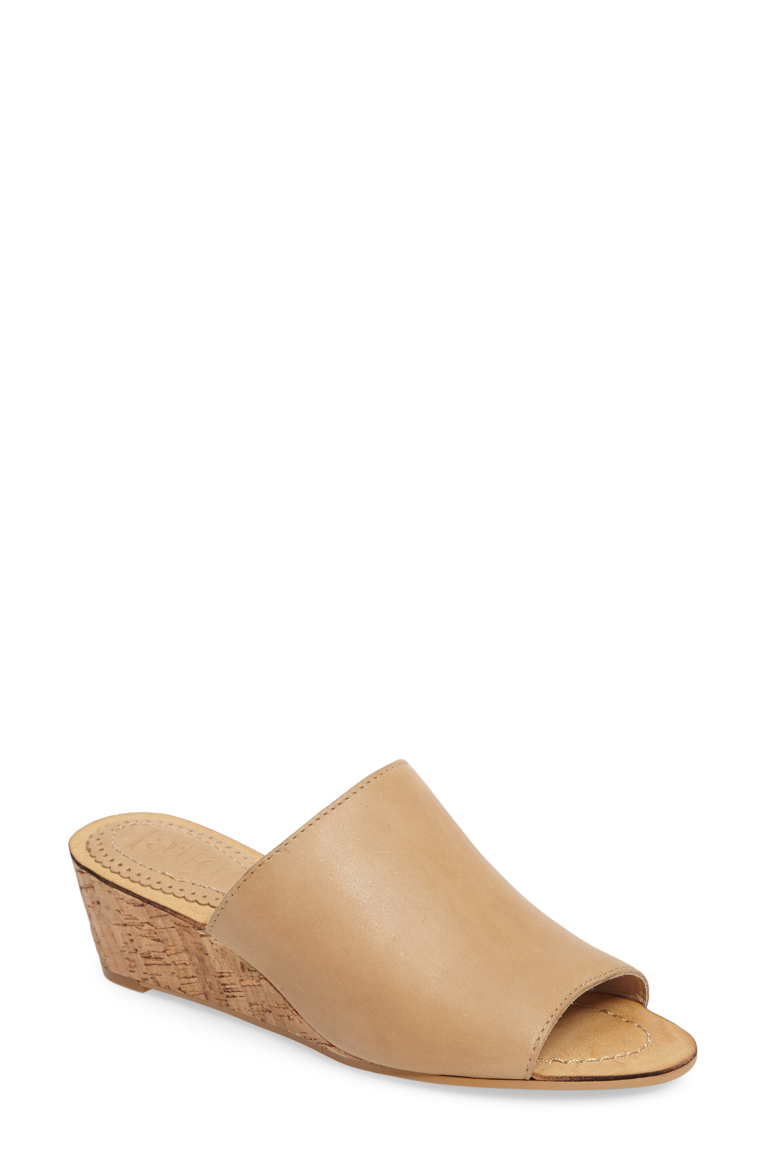 LATIGO Wedge Sandal