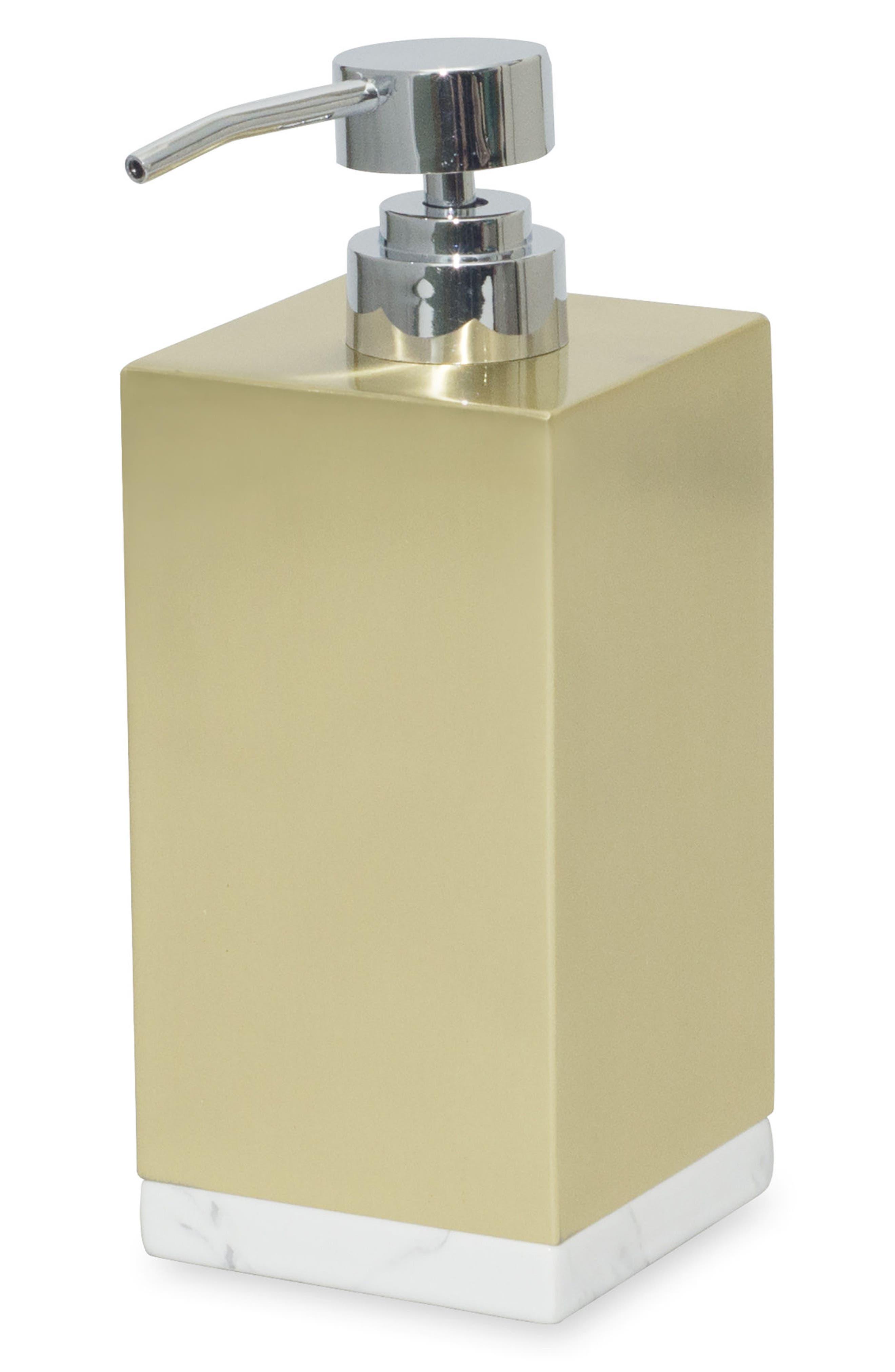 DKNY Mixed Media Lotion Pump