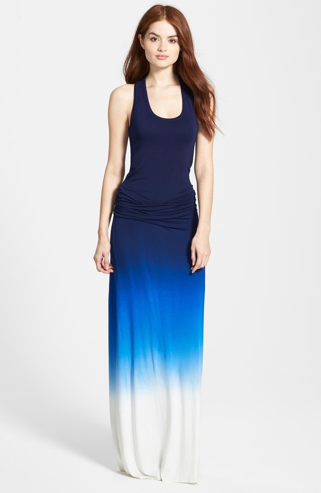 Alternate Image 1 Selected - Young, Fabulous & Broke 'Hamptons' Maxi Dress