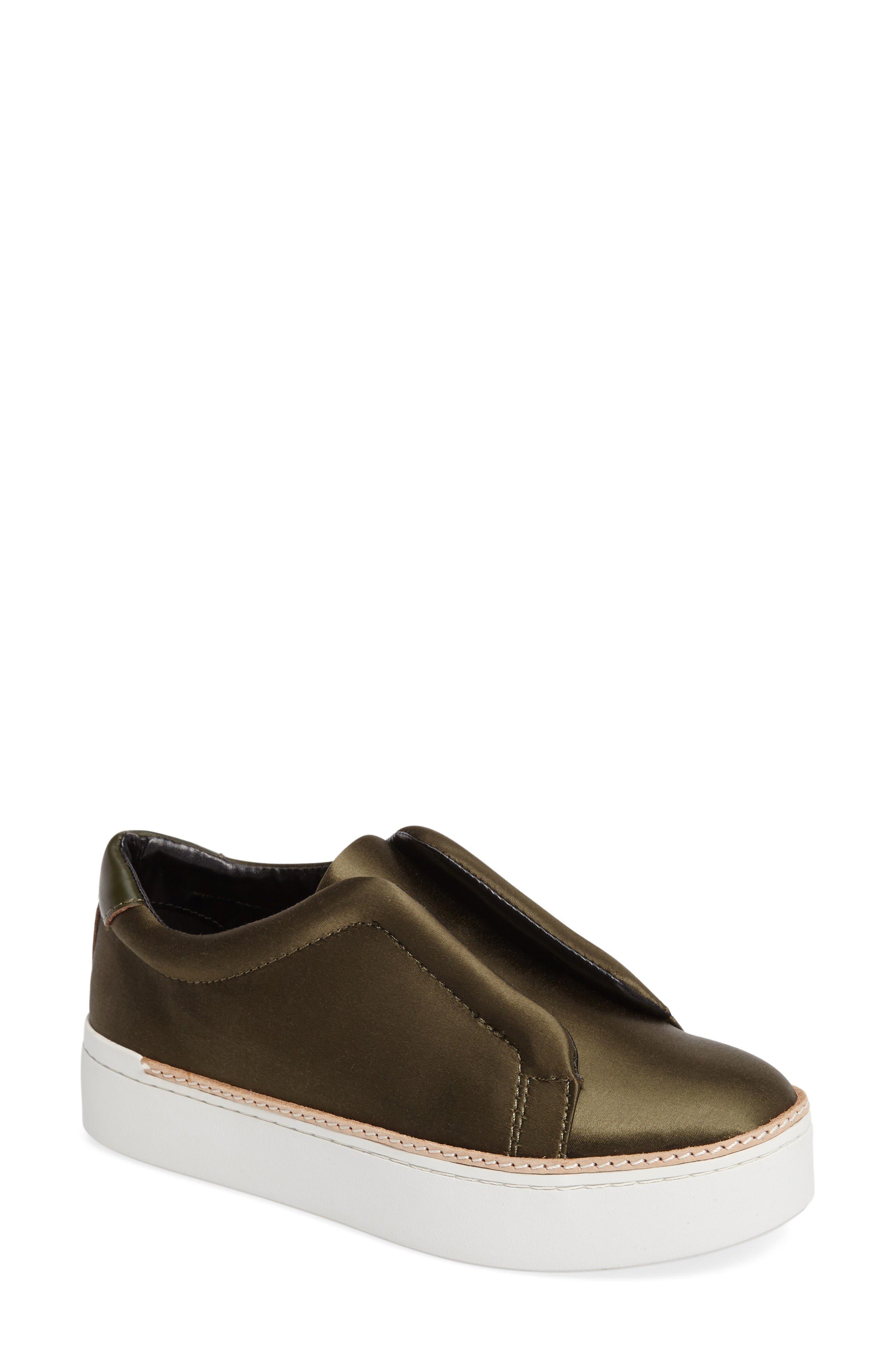 Alternate Image 1 Selected - M4D3 Super Slip-On Sneaker (Women)