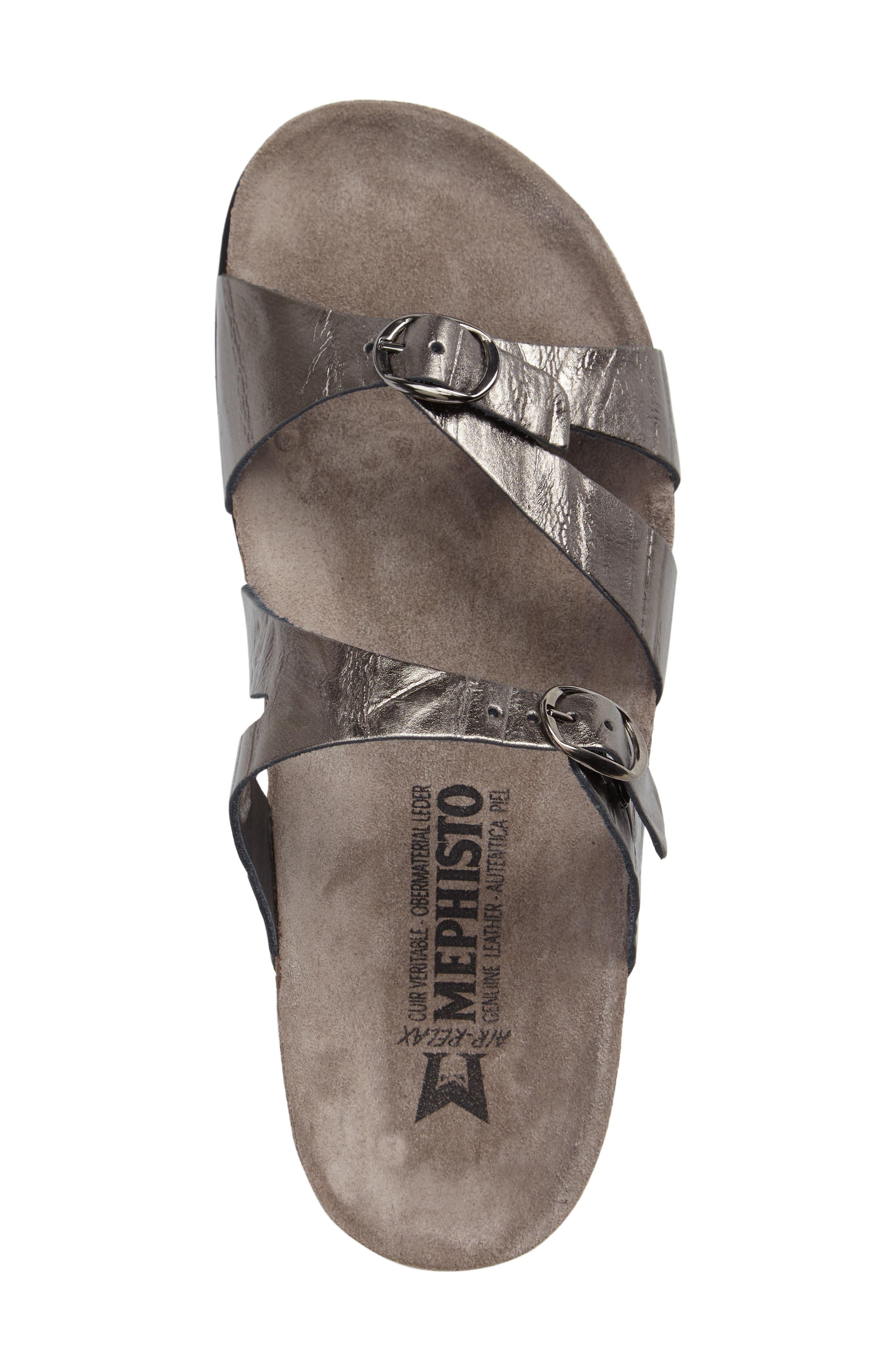 Alternate Image 3  - Mephisto 'Hannel' Sandal