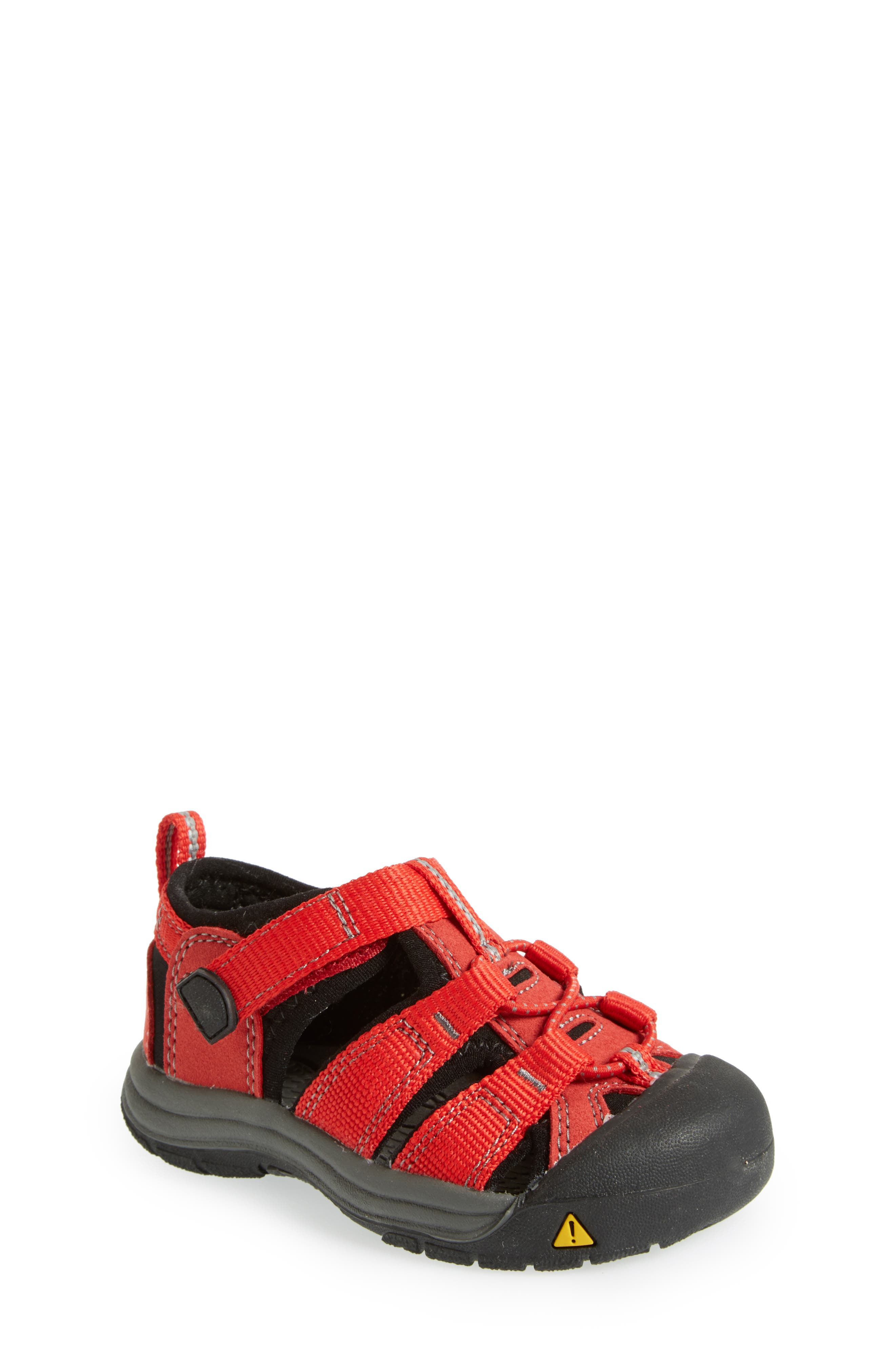 Keen 'Newport H2' Water Friendly Sandal (Baby, Walker, Toddler, Little Kid & Big Kid)