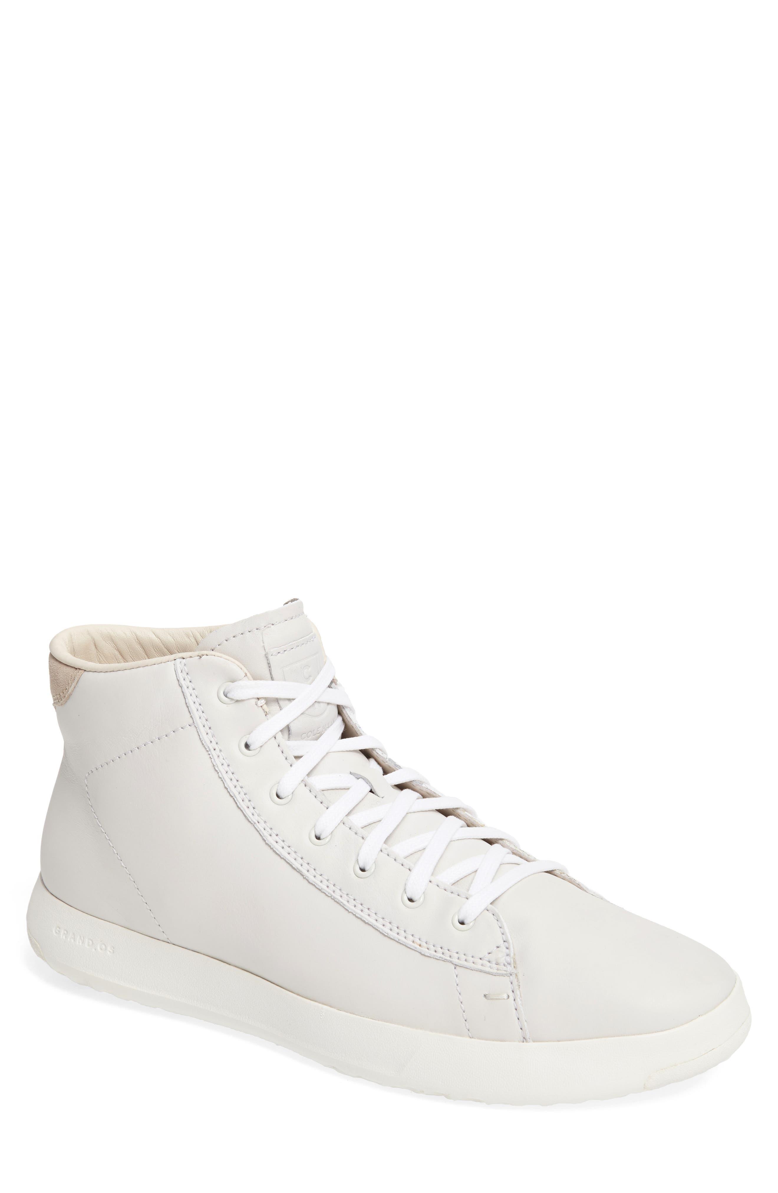 Cole Haan GrandPro Hi Lux Sneaker (Men)