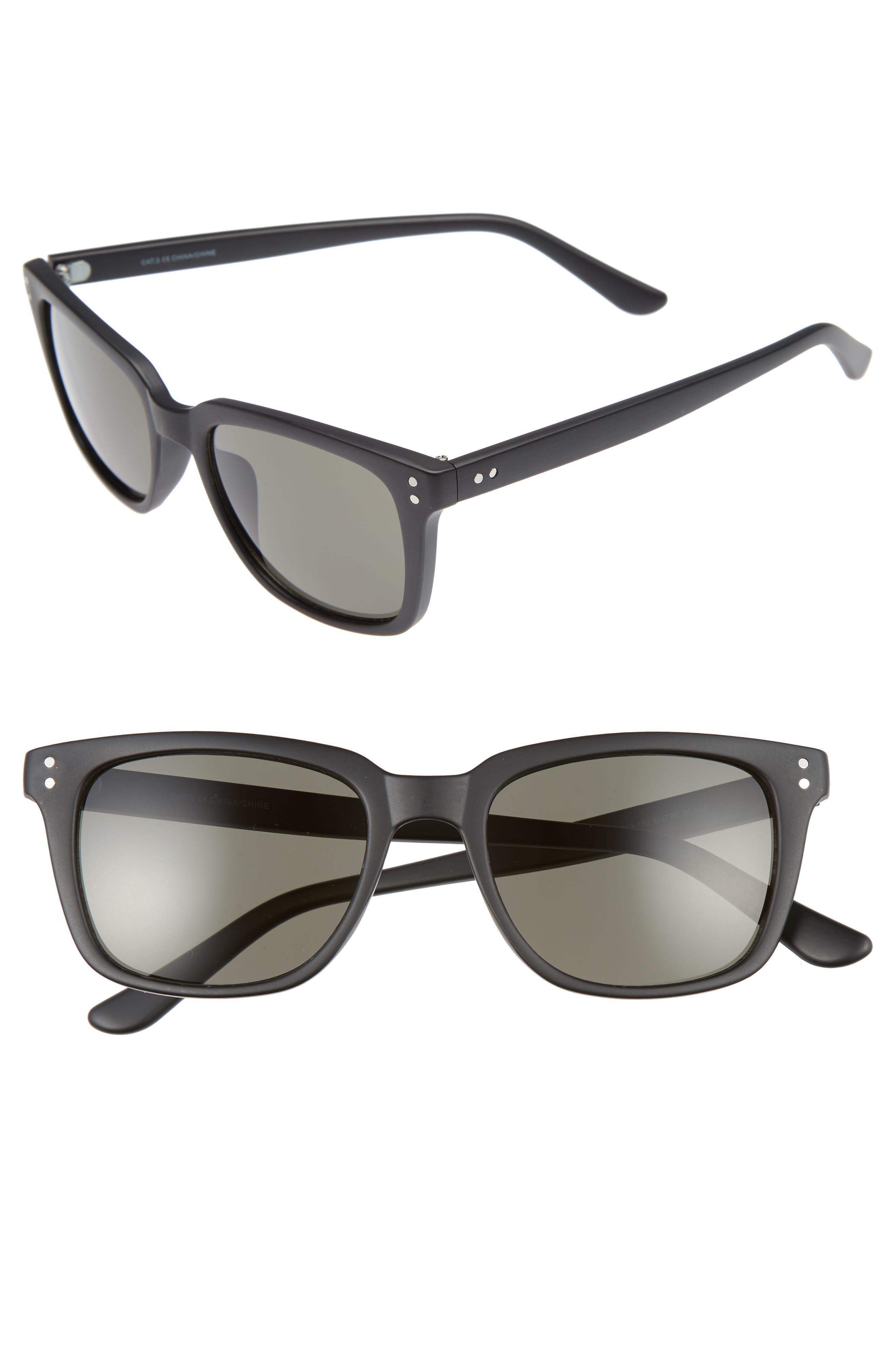 1901 Dayton 52mm Sunglasses