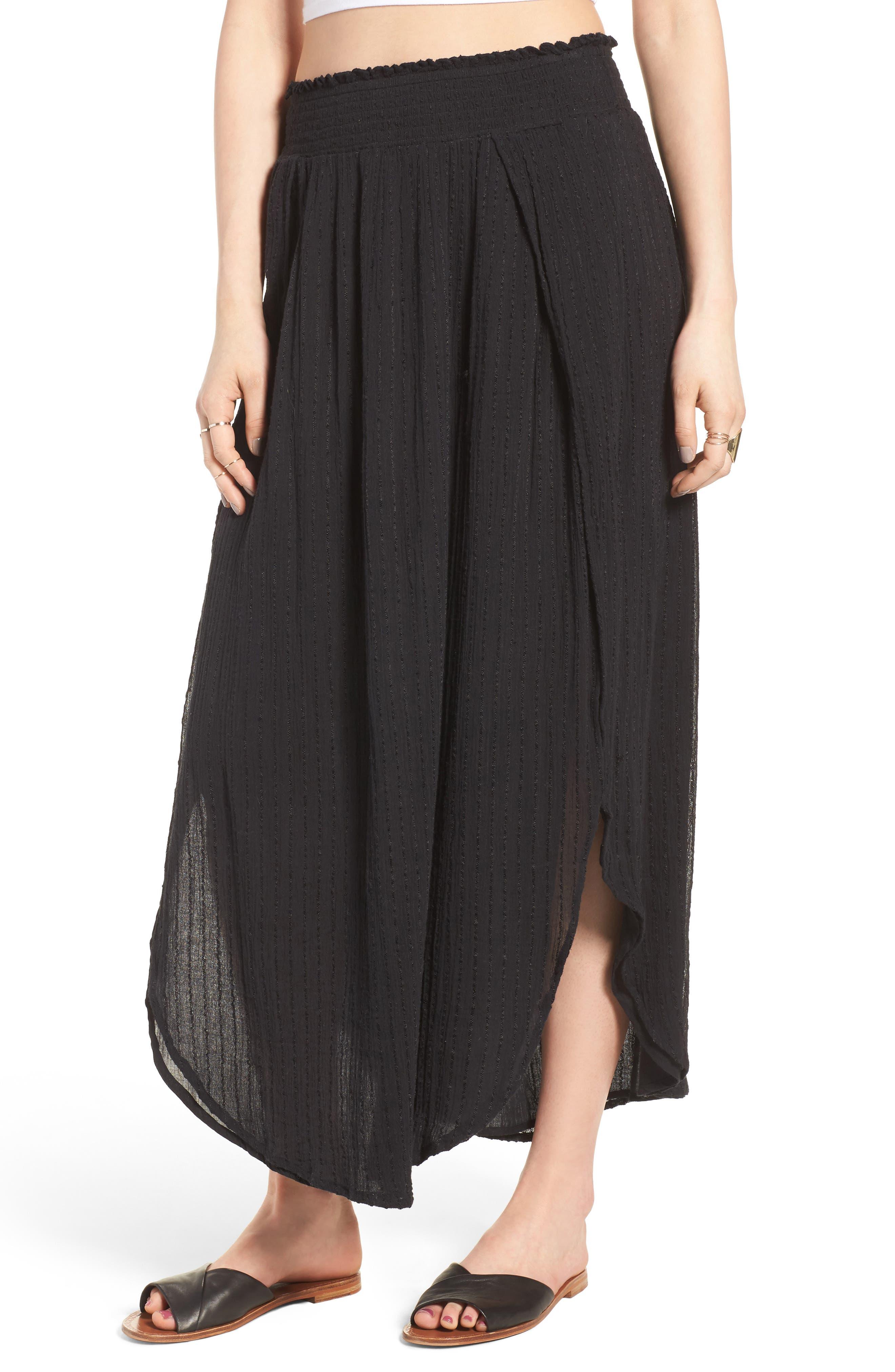 Rip Curl Sun Gypsy Maxi Skirt