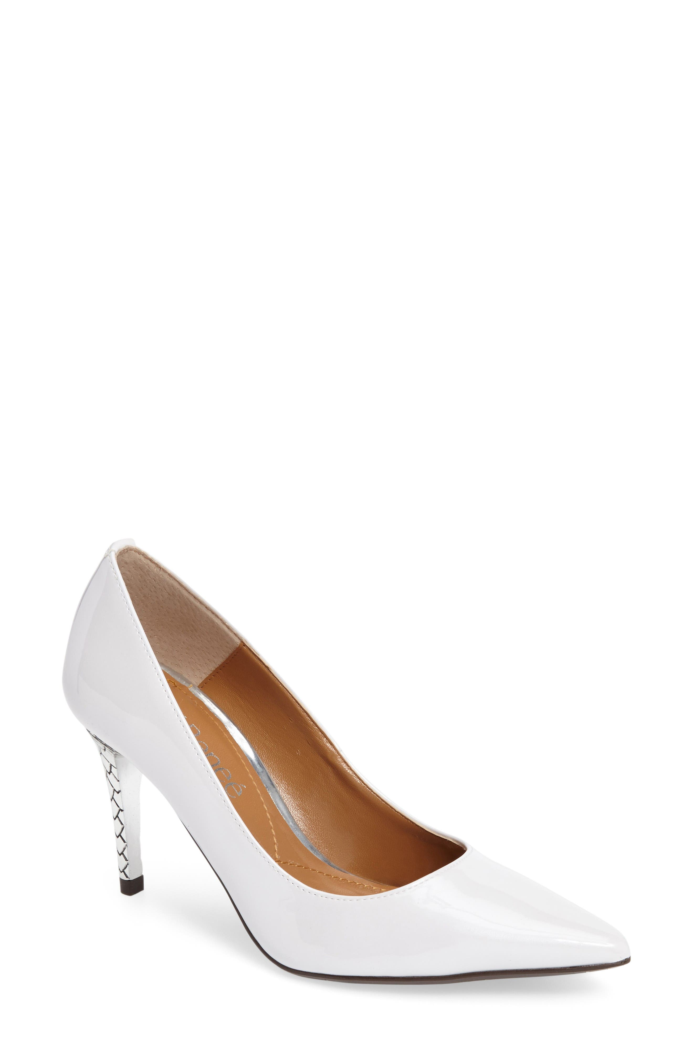J. RENEÉ 'Maressa' Pointy Toe Pump