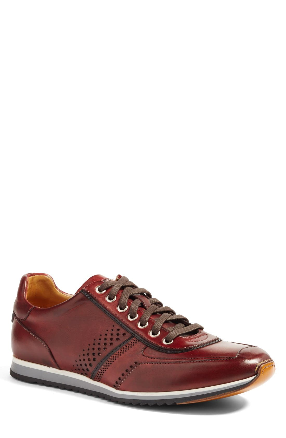 Alternate Image 1 Selected - Magnanni 'Cristian' Sneaker (Men)