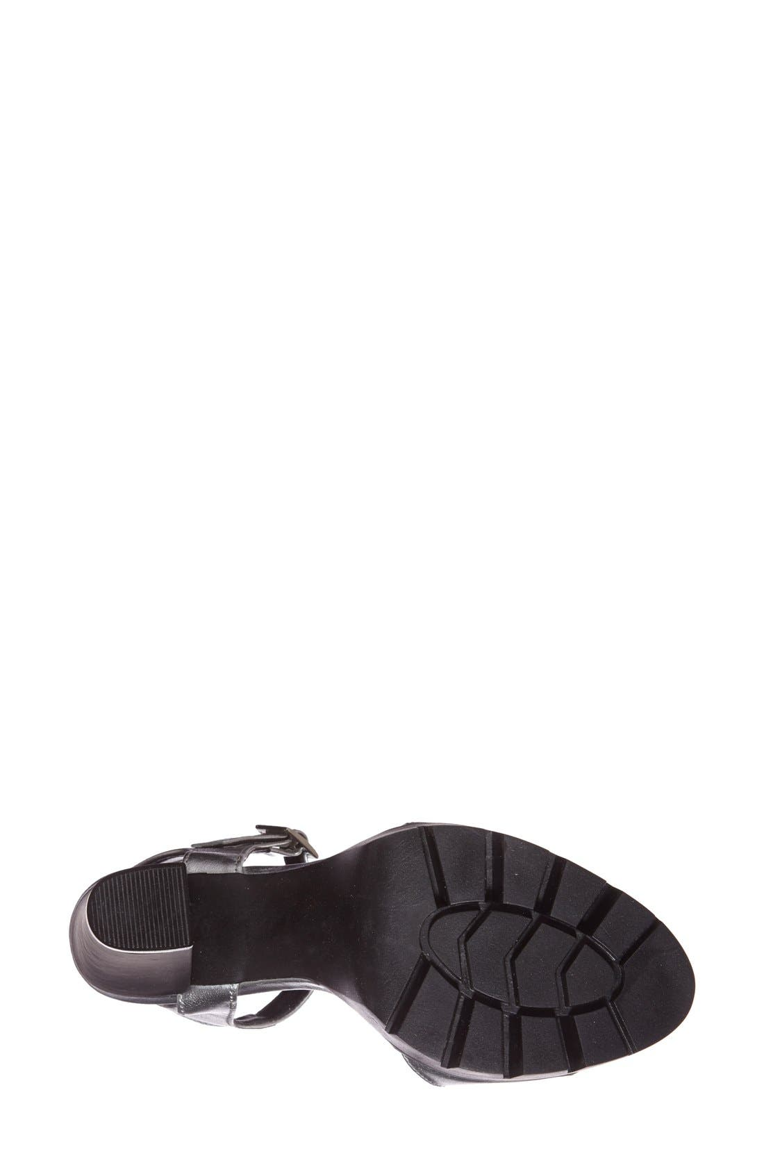 Alternate Image 4  - Steve Madden 'Traviss' Sandal (Women)