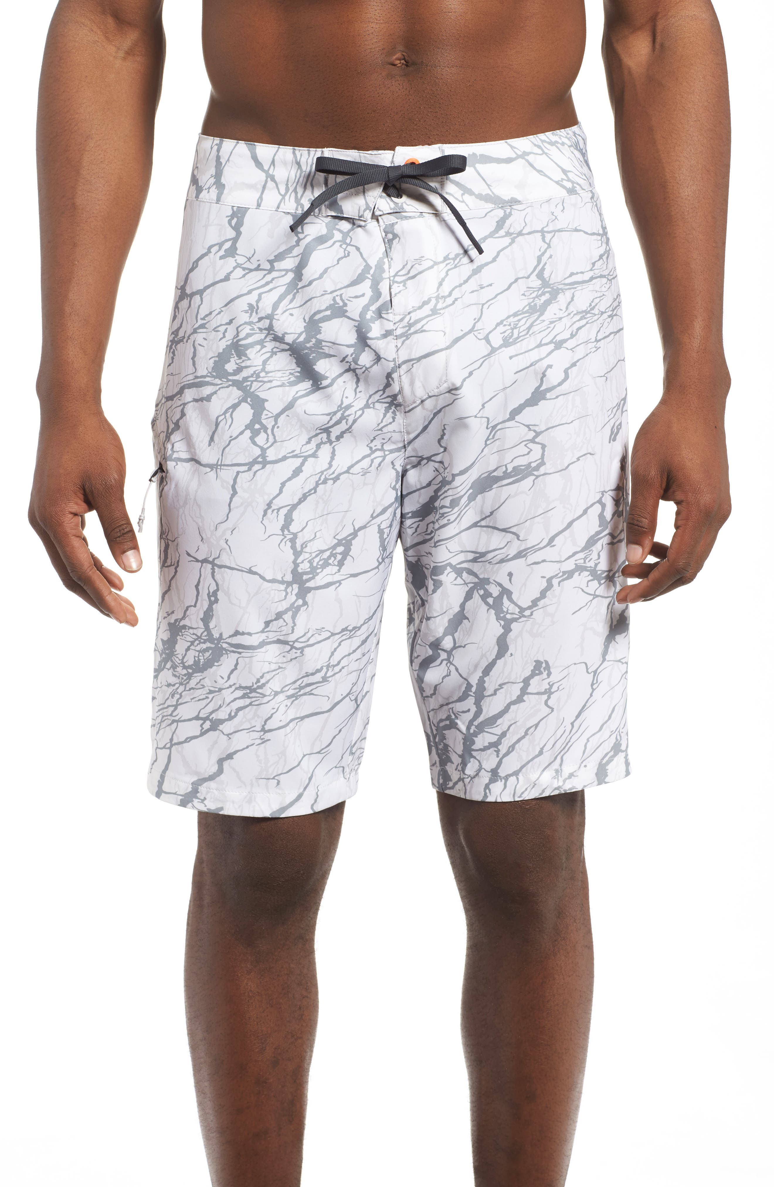 Under Armour Print Board Shorts