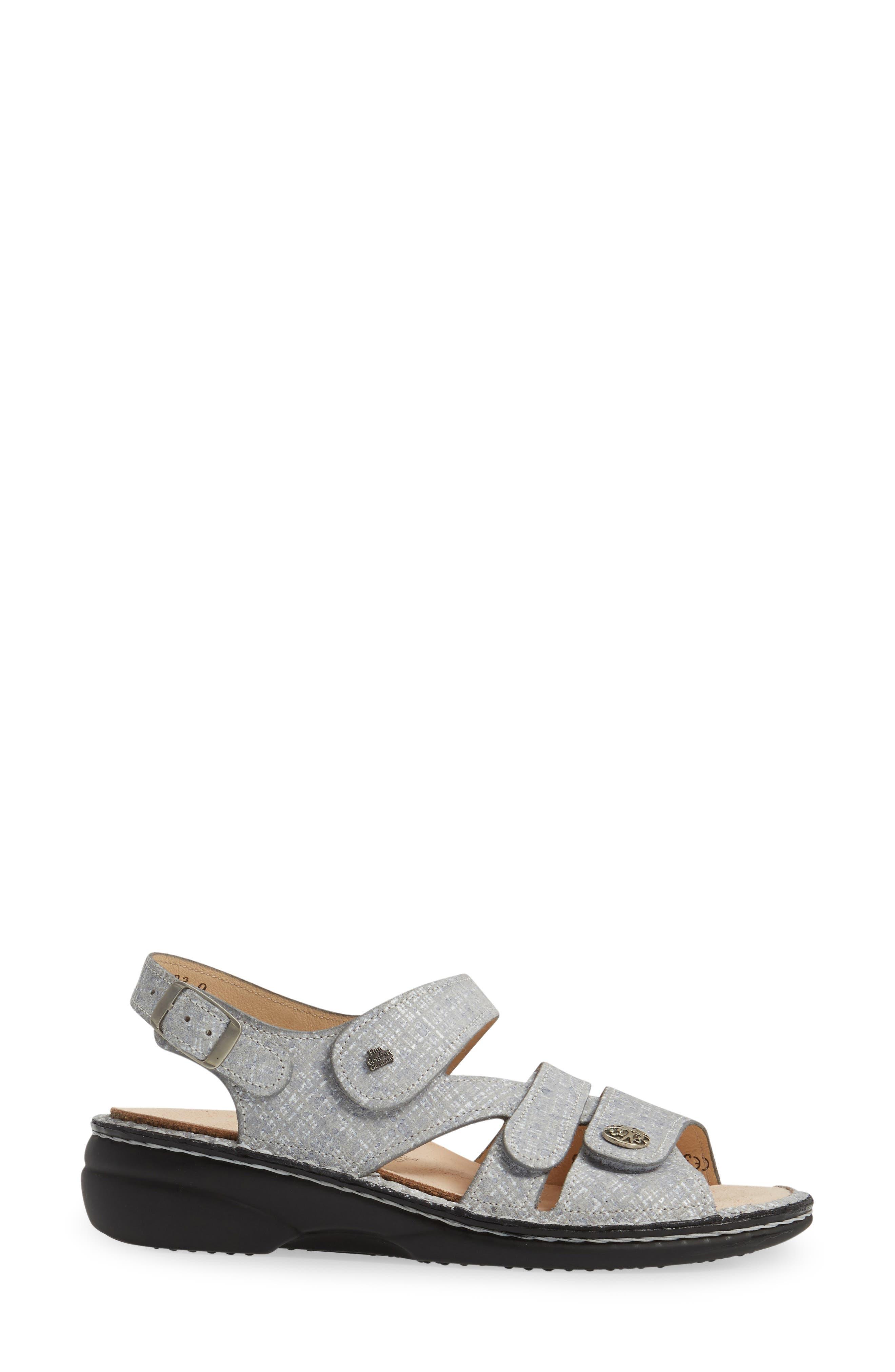 Alternate Image 3  - Finn Comfort 'Gomera' Sandal