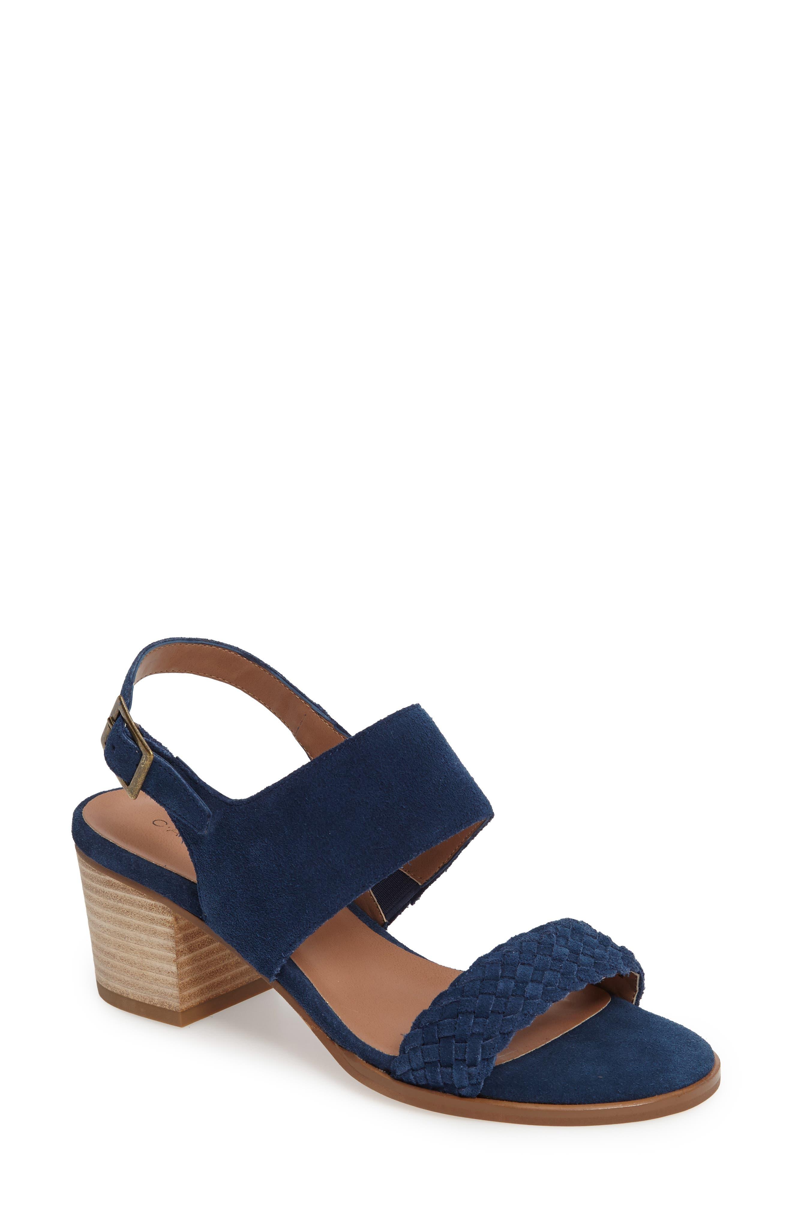 Caslon® Carden 2 Sandal (Women)