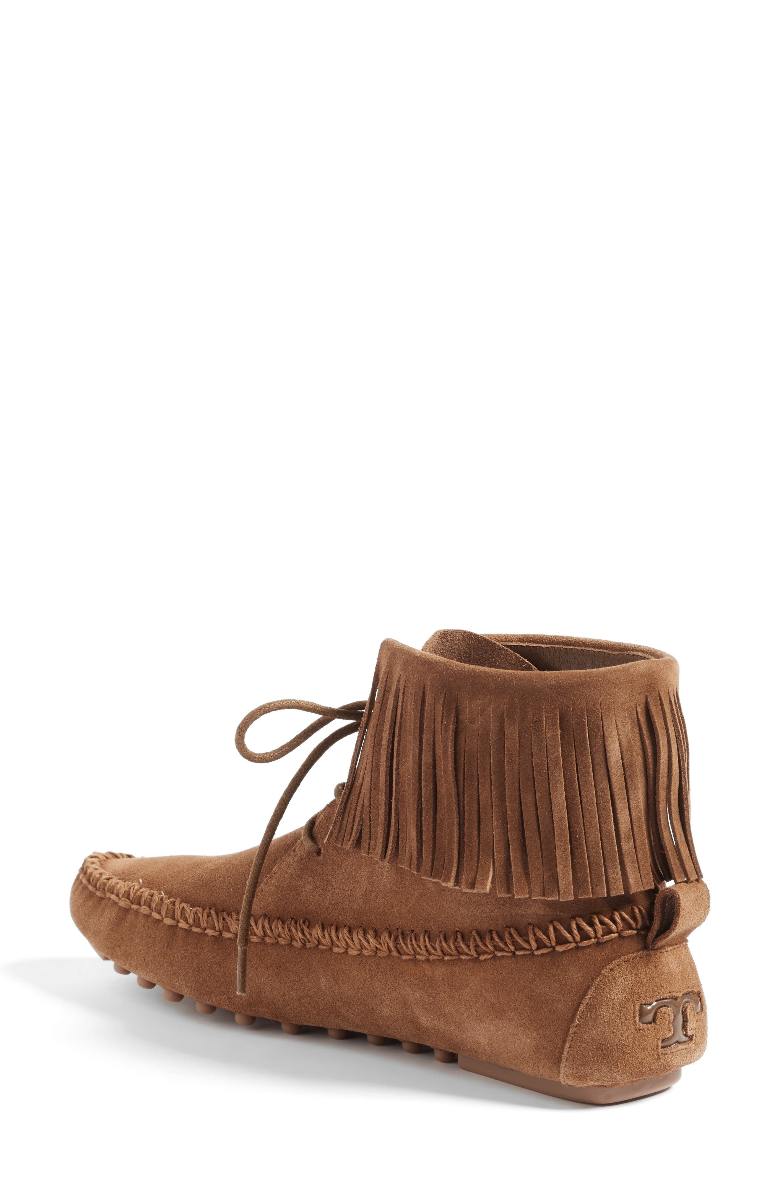 Alternate Image 2  - Tory Burch Sonoma Moccasin Bootie (Women)
