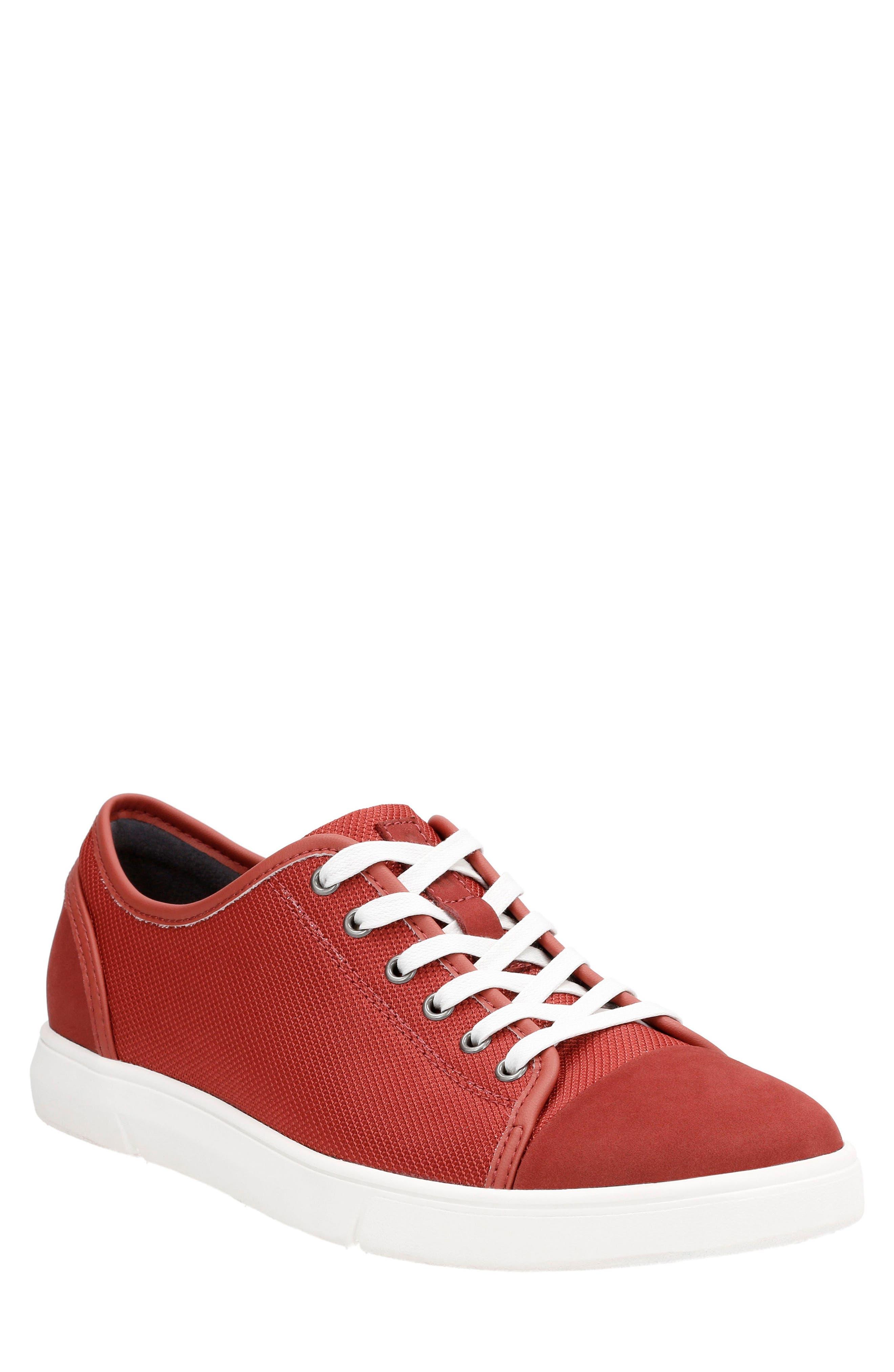 Clarks® Lander Sneaker (Men)