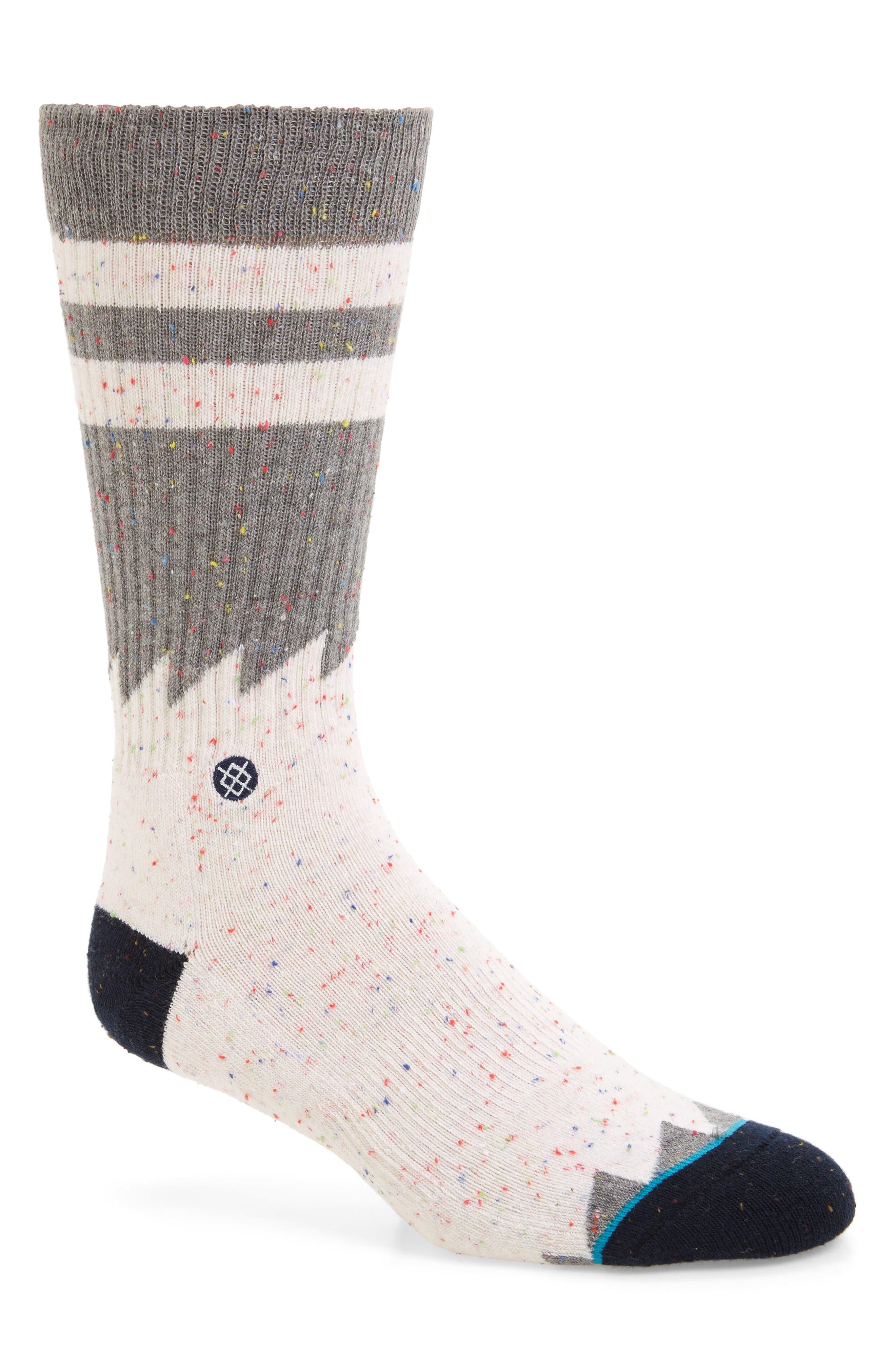 Stance Graved Stripe Socks