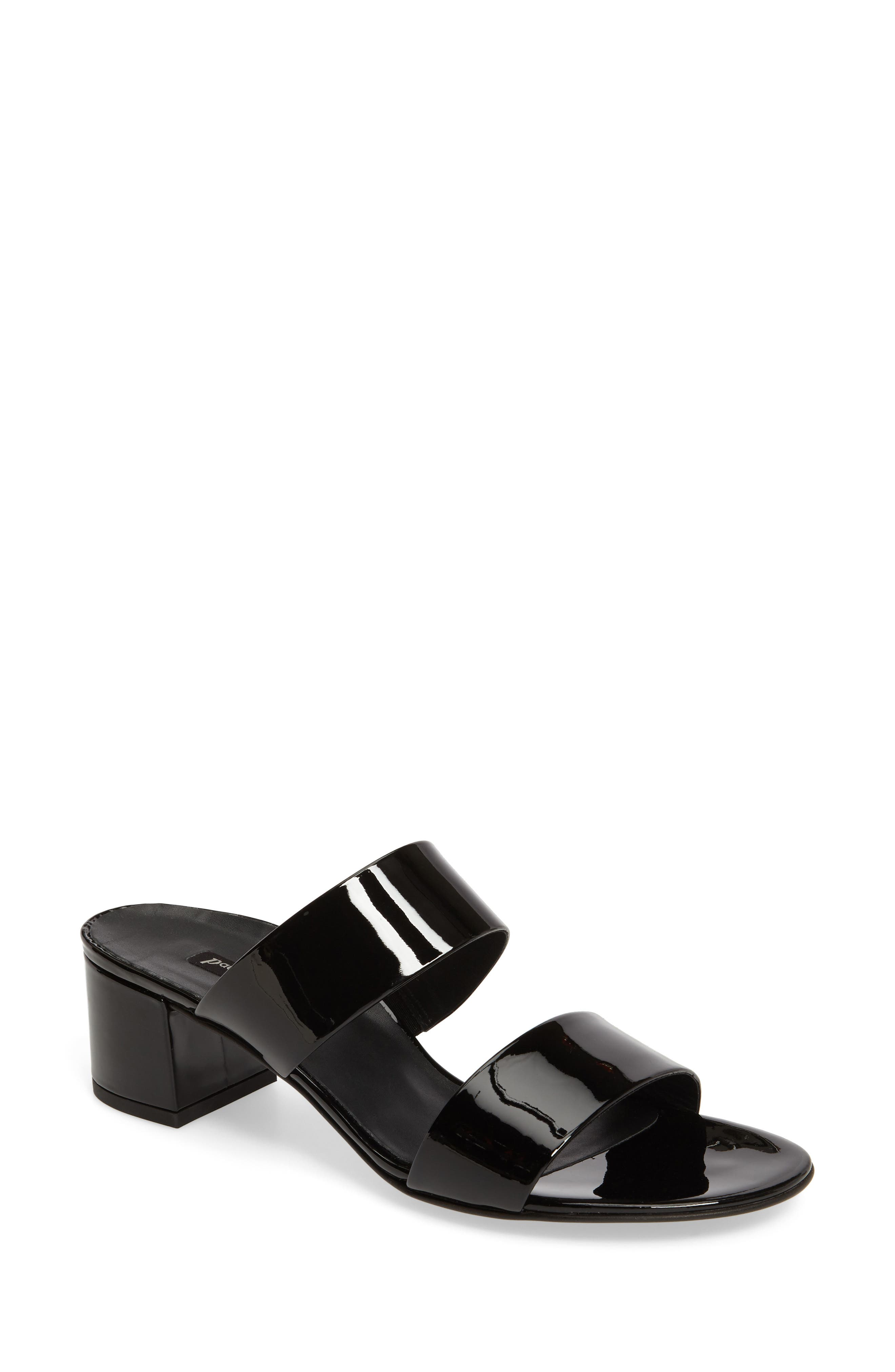 Paul Green Meg Slide Sandal (Women)