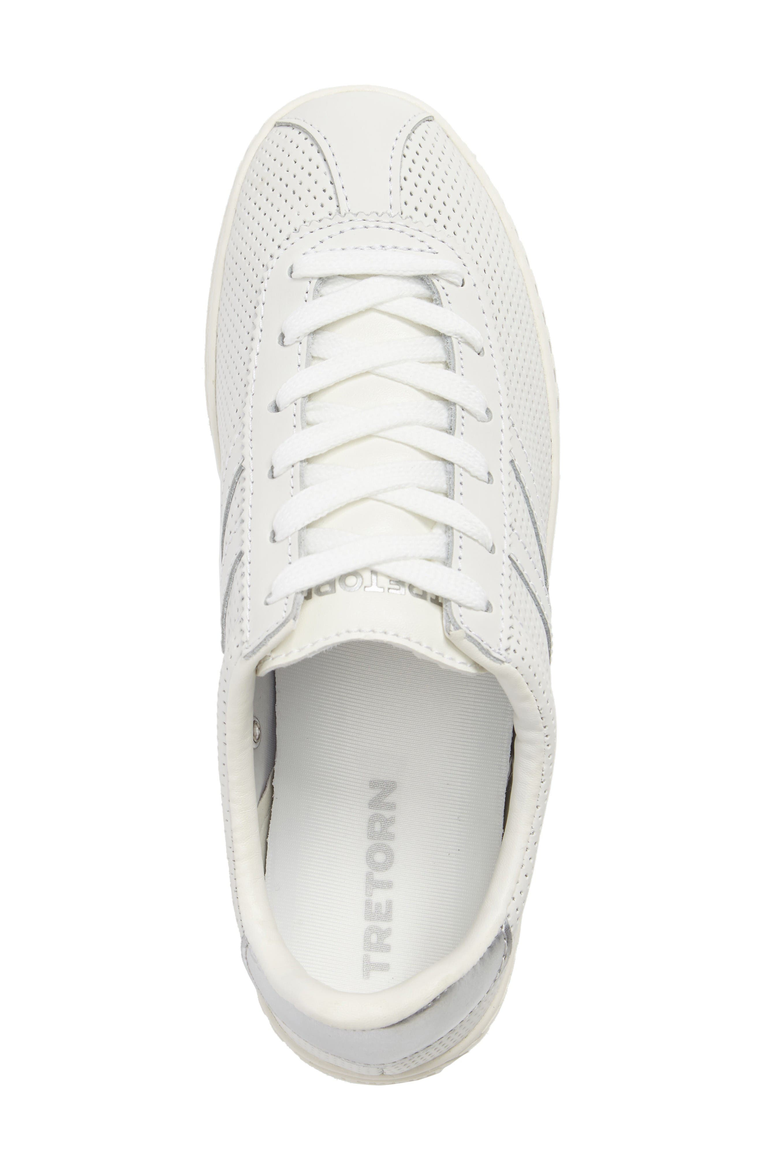 Alternate Image 5  - Tretorn Camden 2 Sneaker (Women)