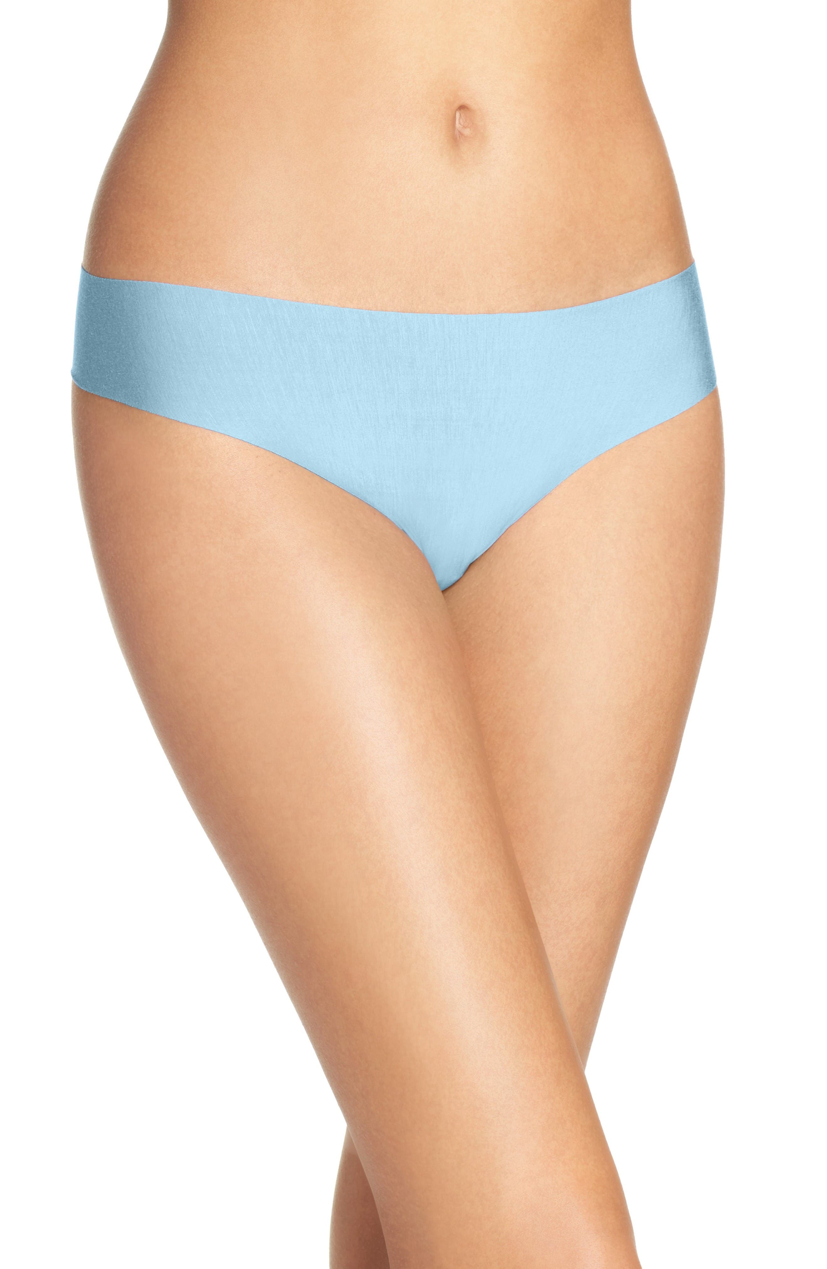 COMMANDO 'Butter' Stretch Modal Thong