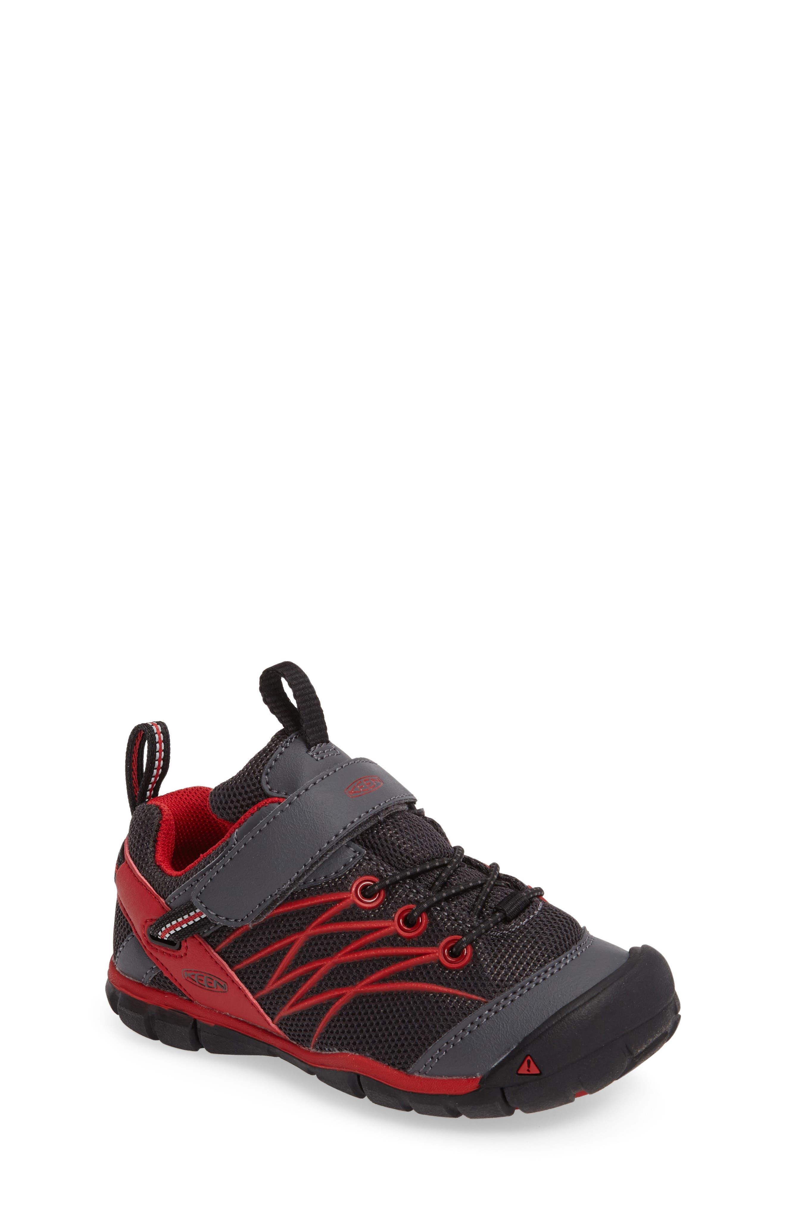 Keen 'Chandler CNX' Water Repellent Sneaker (Toddler & Little Kid)