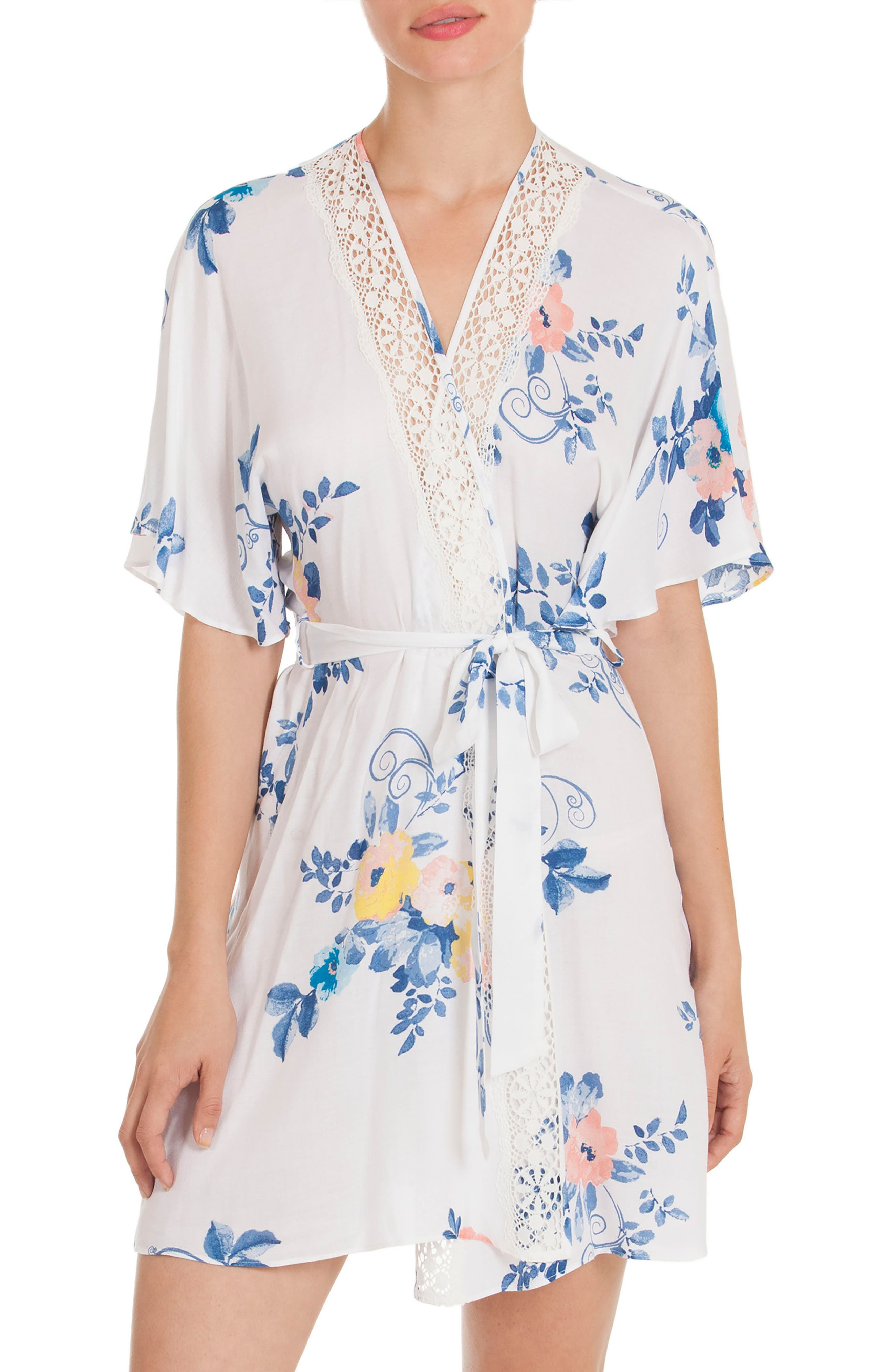 In Bloom by Jonquil Wrap