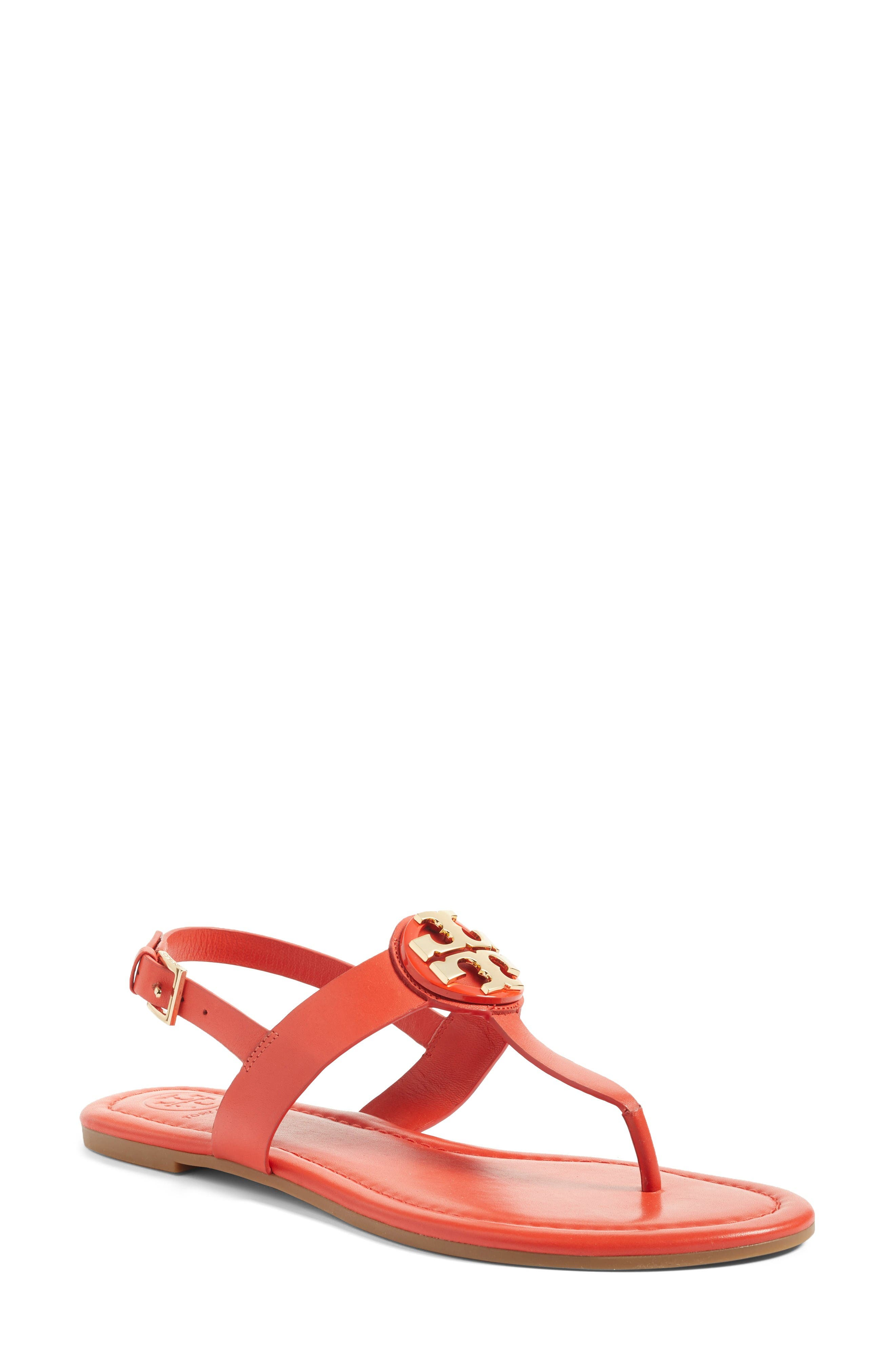 Tory Burch Bryce Sandal (Women)