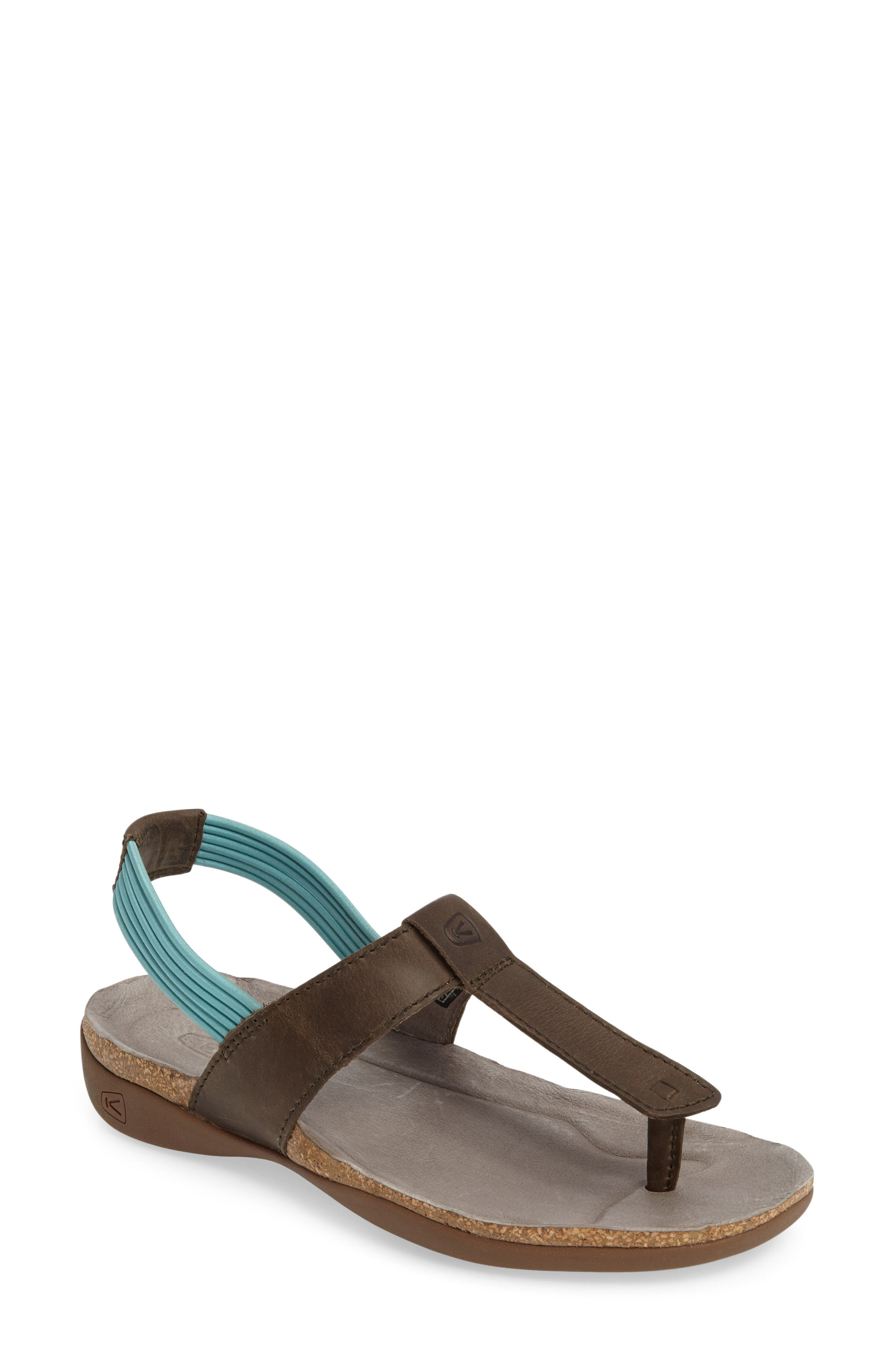Keen 'Dauntless' Sandal (Women)
