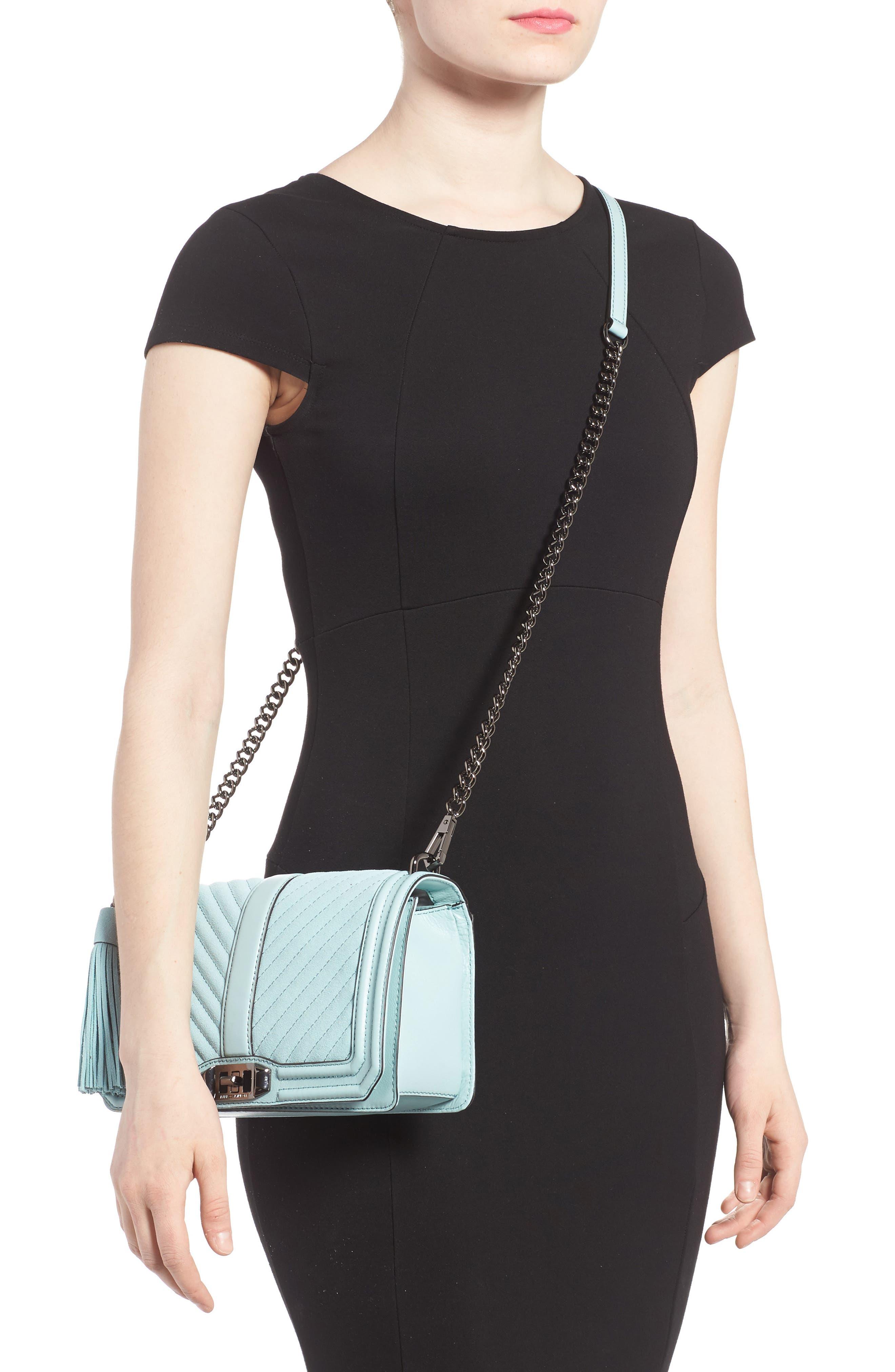 Alternate Image 2  - Rebecca Minkoff Love Crossbody Bag