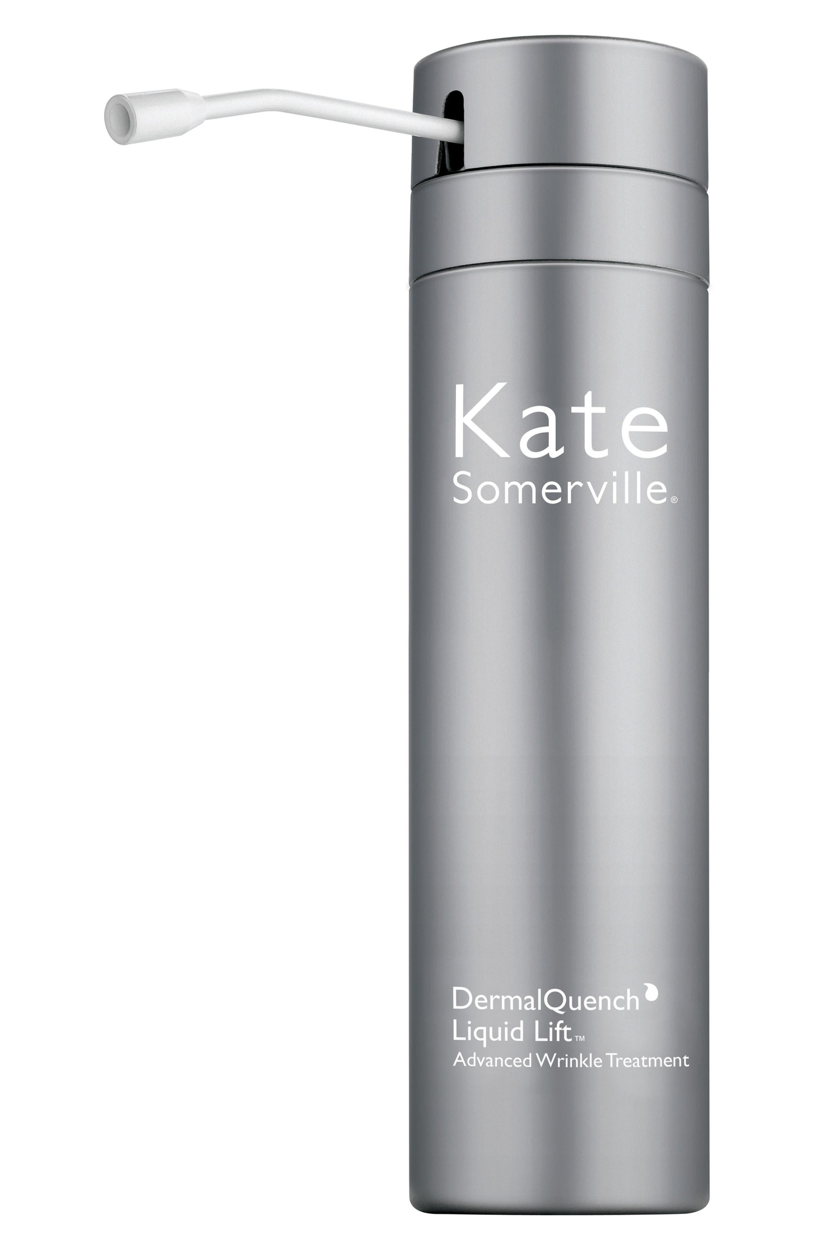 Alternate Image 1 Selected - Kate Somerville® DermalQuench Liquid Lift™ Advanced Wrinkle Treatment