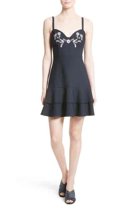 Cinq à Sept Dara Dress