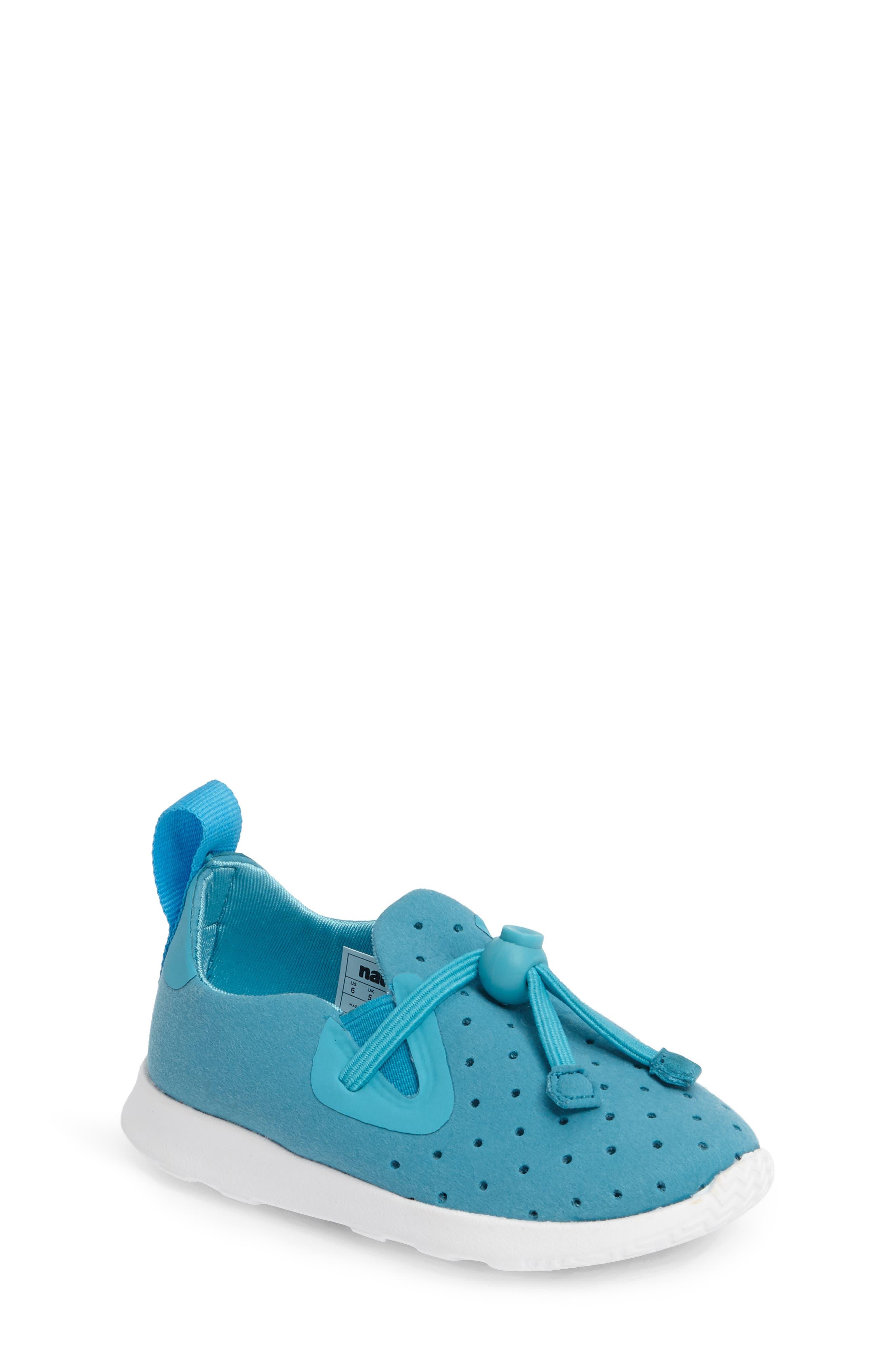 Native Shoes 'Apollo' Sneaker (Walker, Toddler & Little Kid)