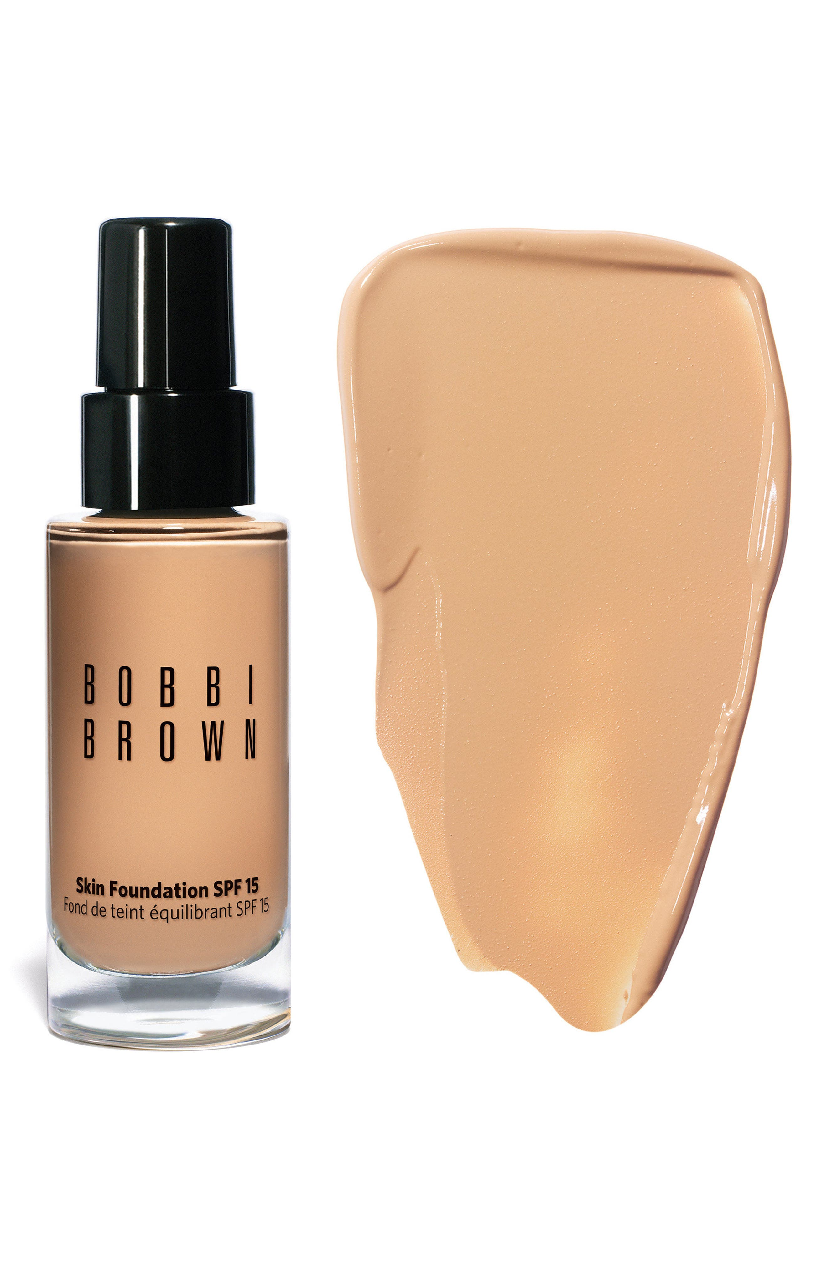Alternate Image 2  - Bobbi Brown Skin Foundation SPF 15