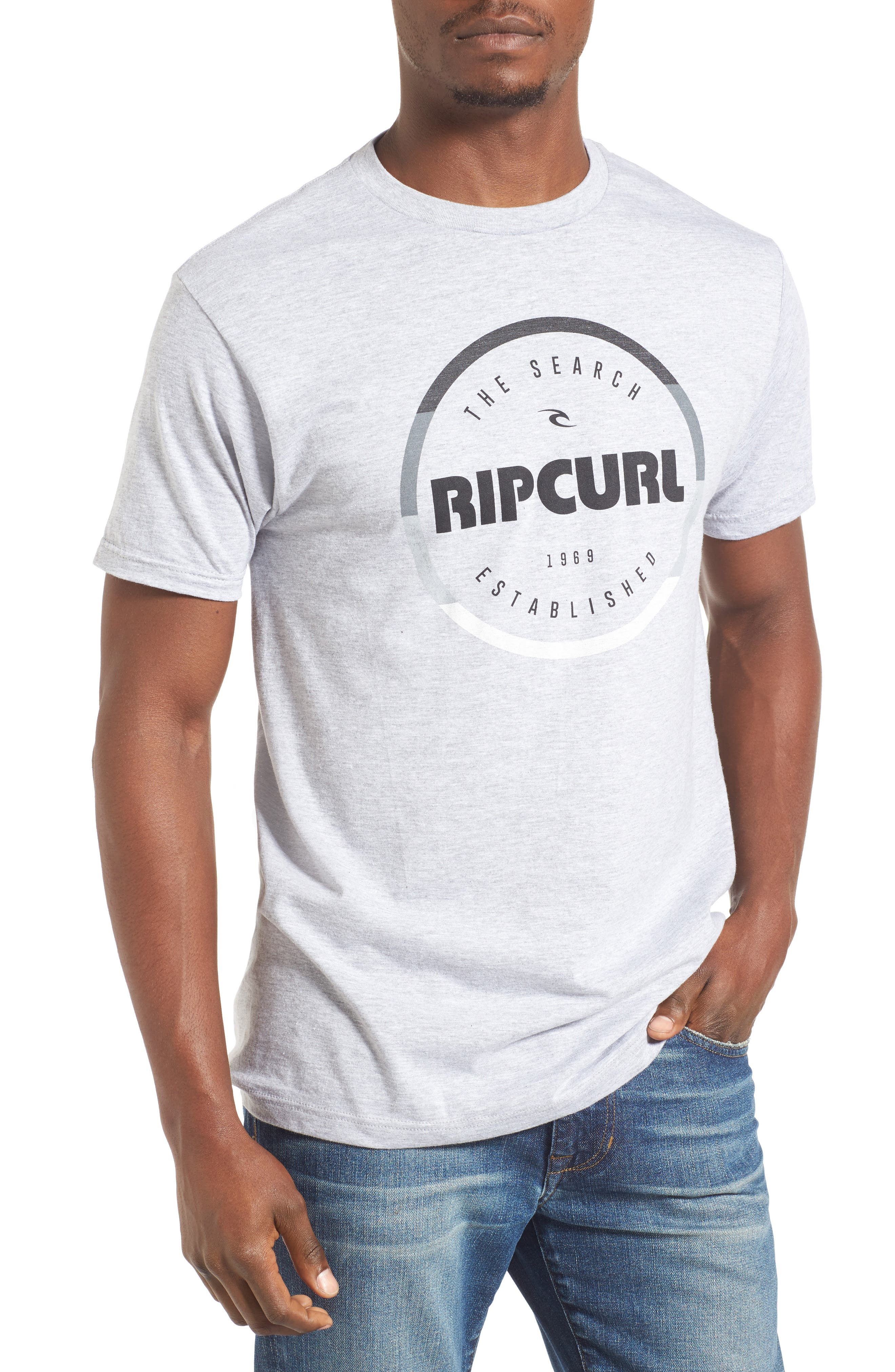 Rip Curl Style Master Graphic T-Shirt