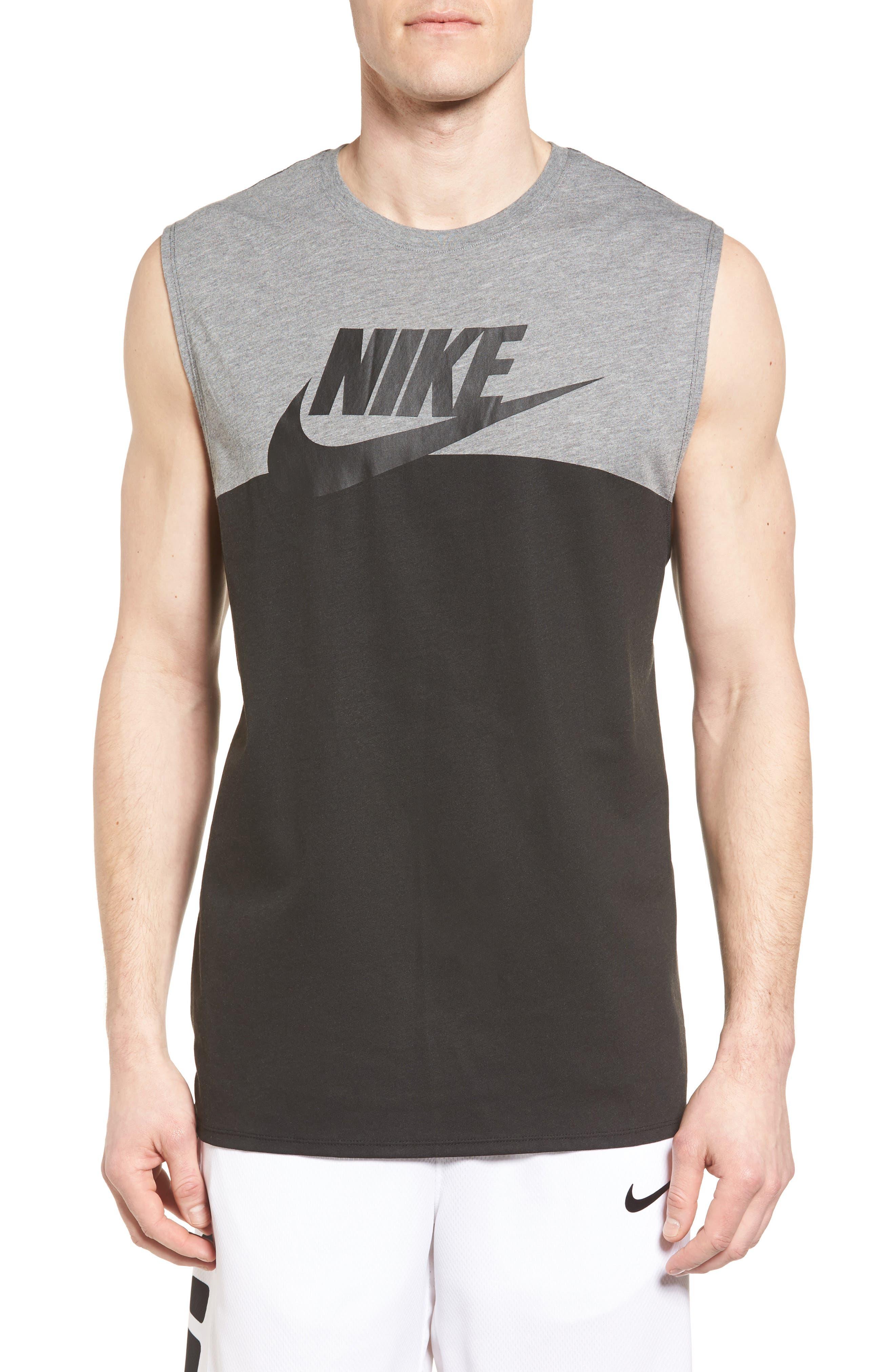 Nike Sportswear Futura Tank