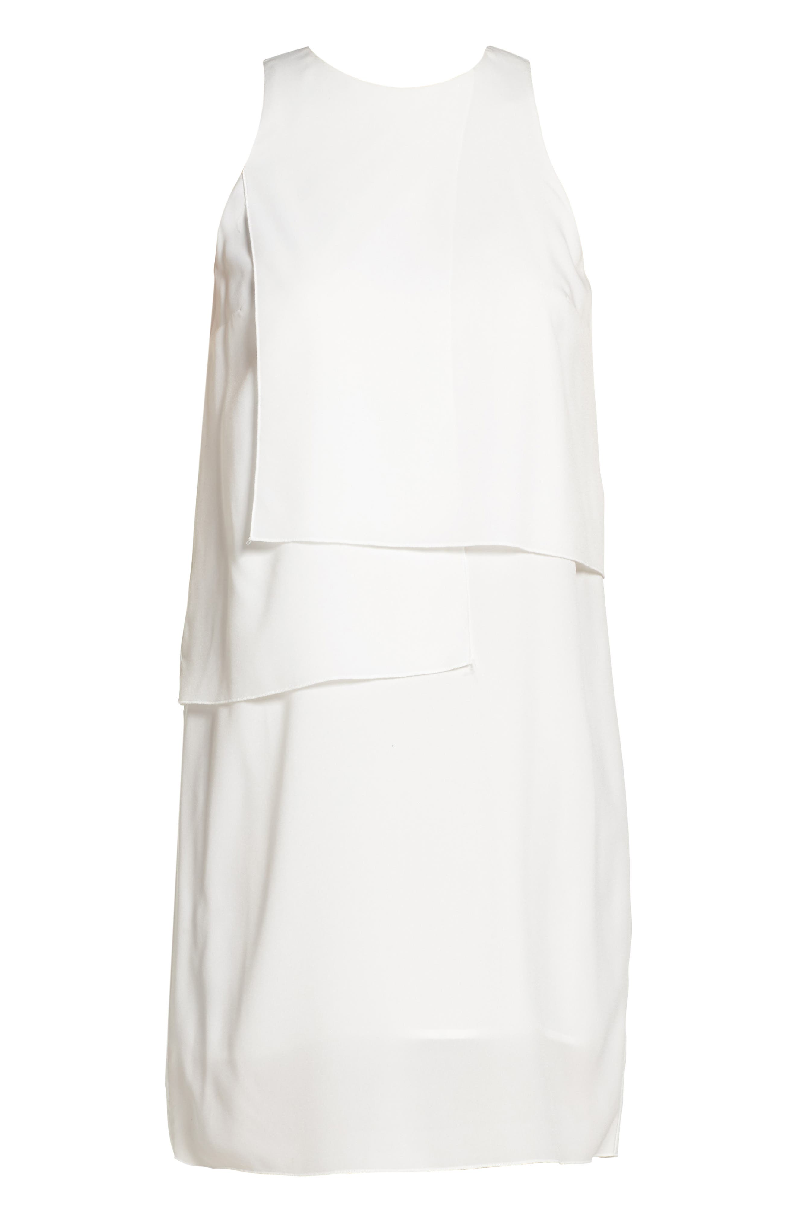 Alternate Image 7  - French Connection Cornell Sheath Dress