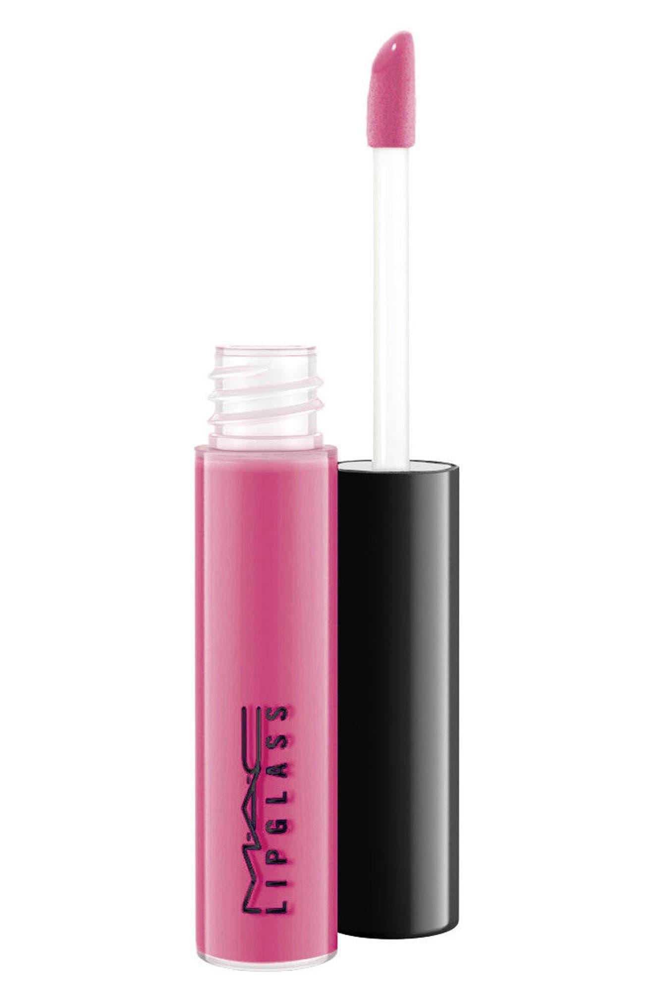 Alternate Image 1 Selected - MAC Little MAC Tinted Lipglass