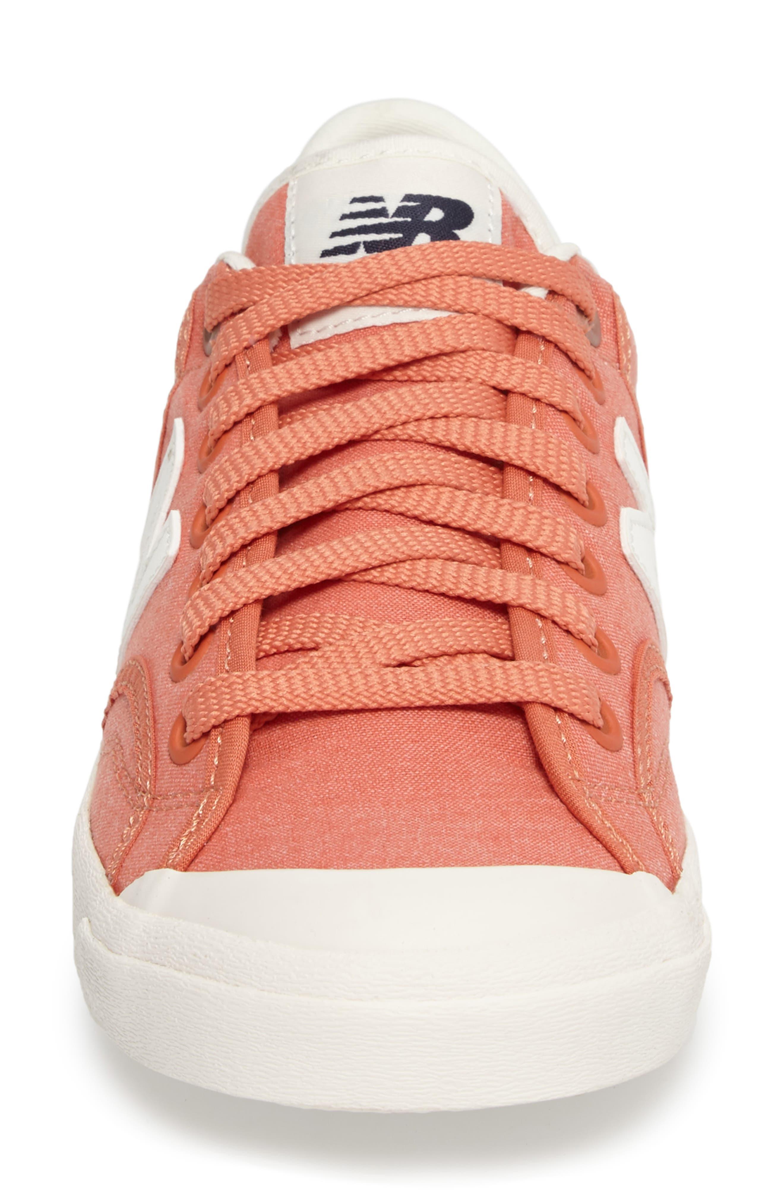 Alternate Image 4  - New Balance Pro Court Sneaker (Women)
