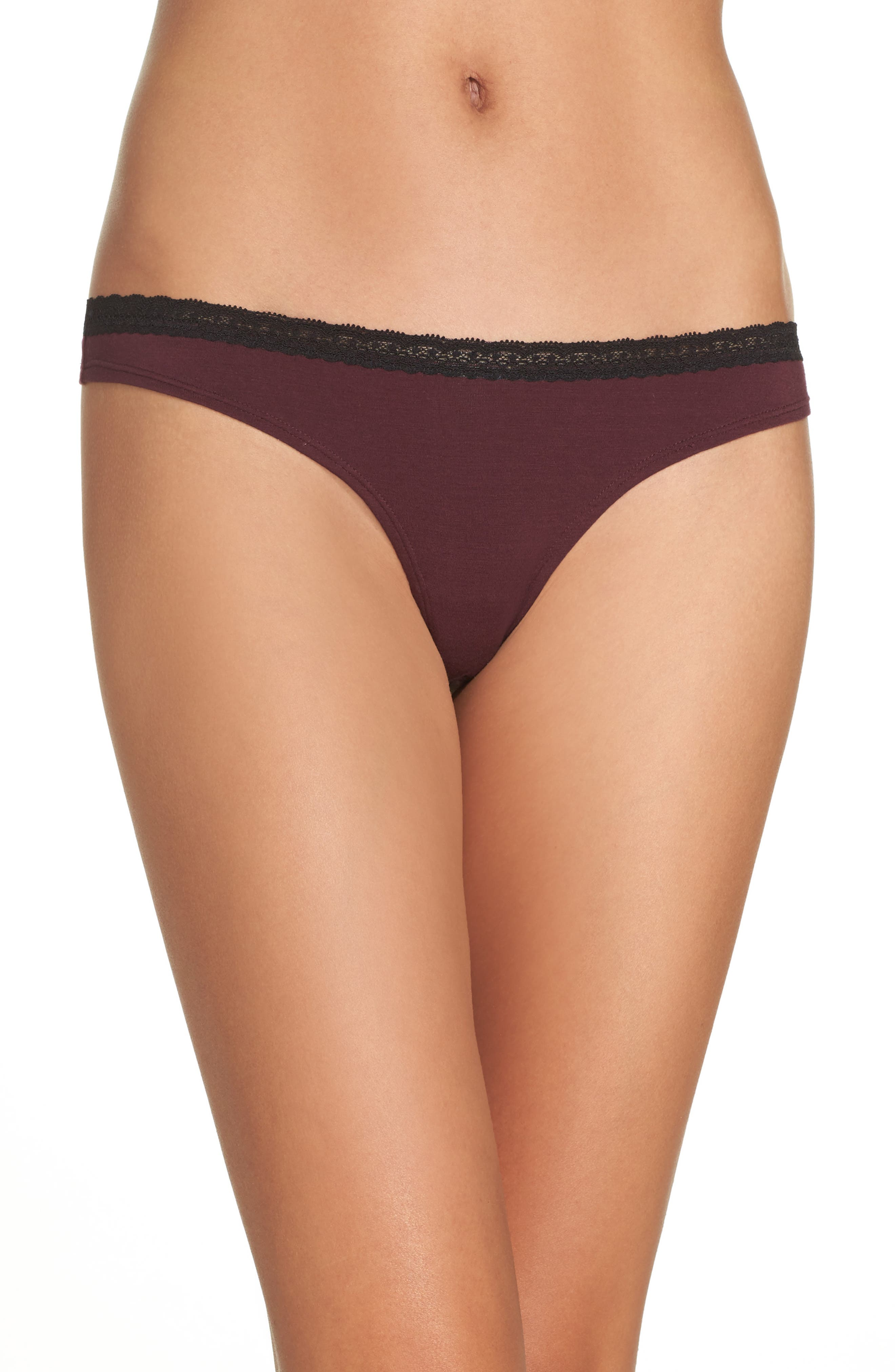 Chelsea28 Dreamy Thong (4 for $30)
